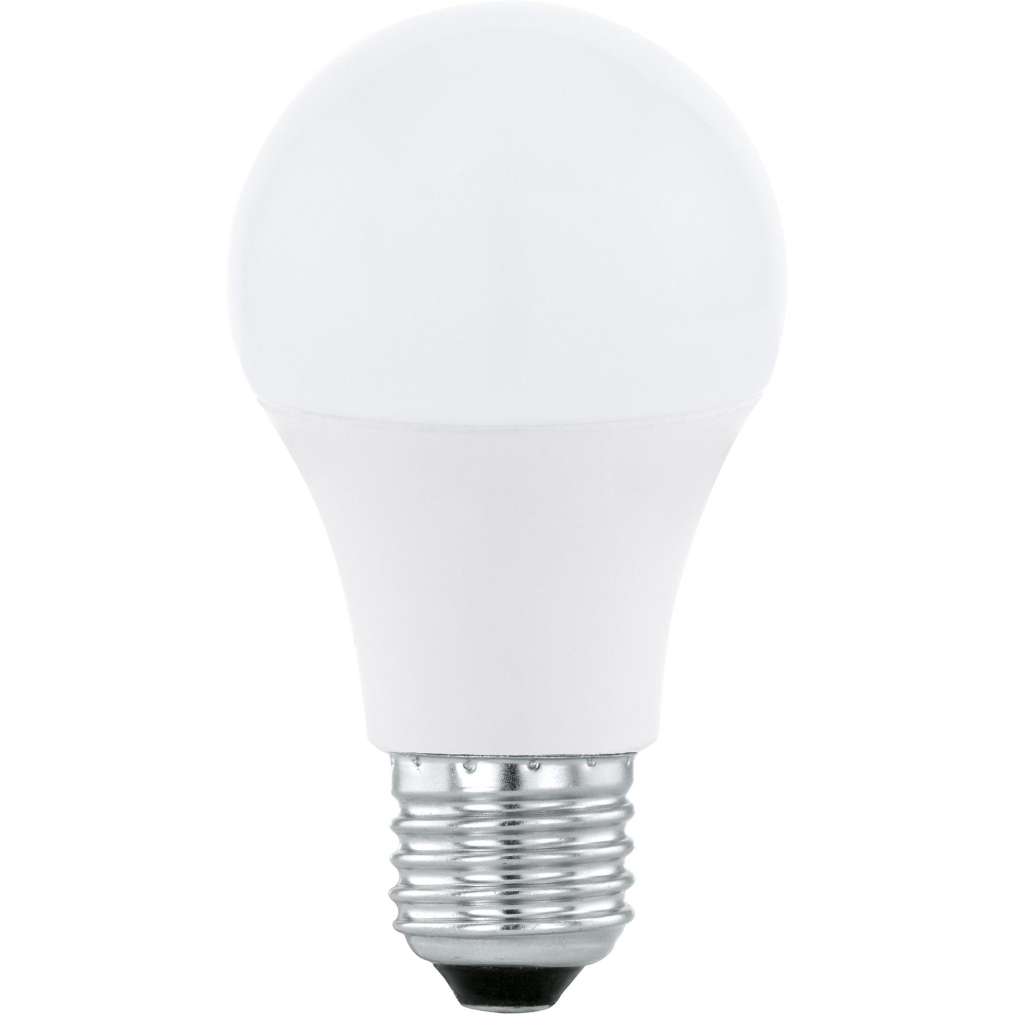 Лампа умная светодиодная Eglo «Connect» E27 9 Вт