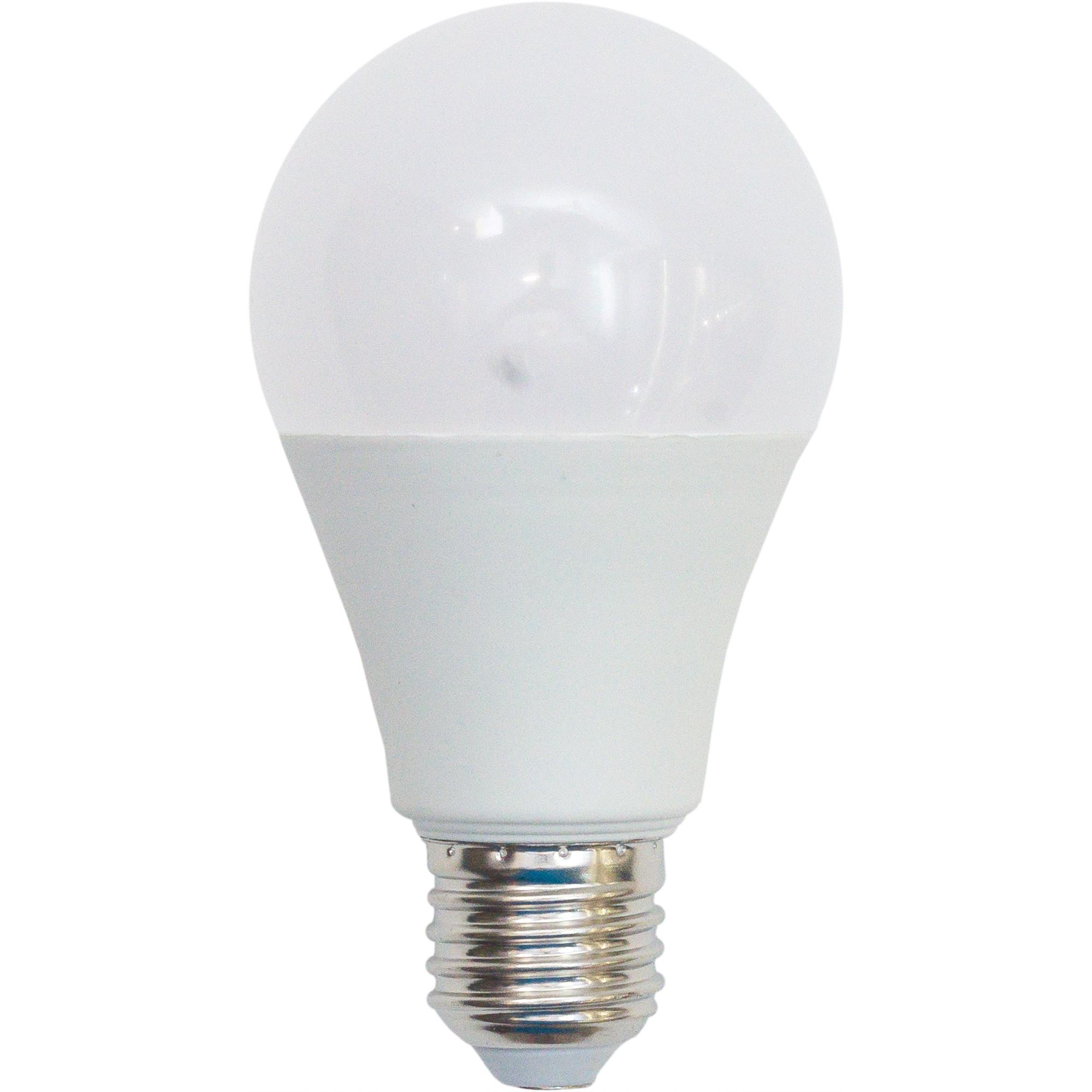 Лампа светодиодная Norma E27 170-240 В 20 Вт груша 1750 лм белый свет