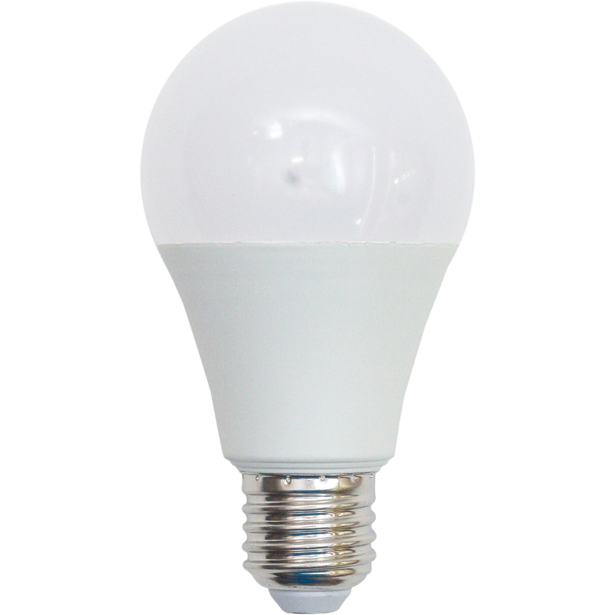 Лампа светодиодная Norma E27 170-240 В 20 Вт груша 1750 лм тёплый белый свет