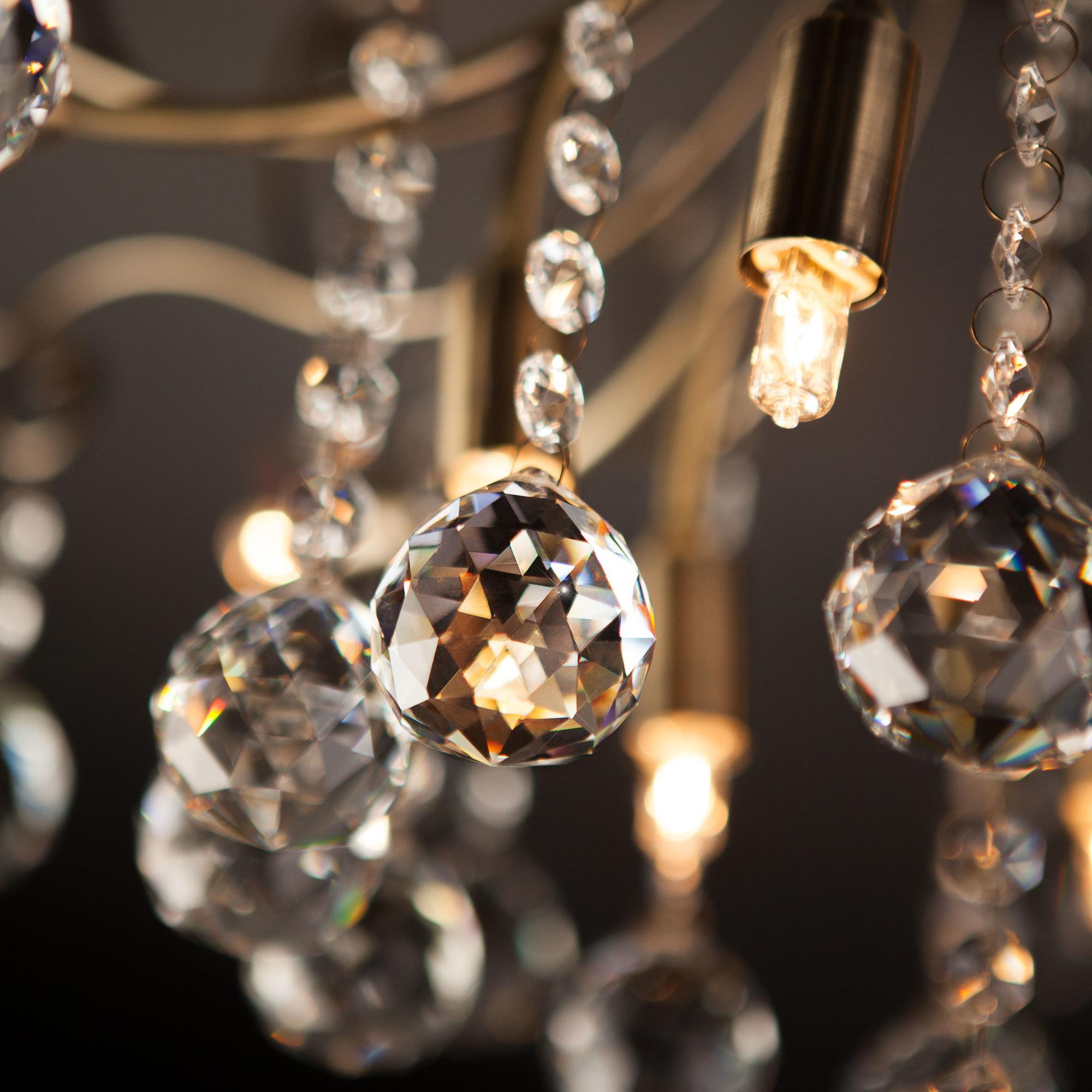 Лампа светодиодная Elektrostandard BL1110 G9 230 В 9 Вт цилиндр 750 лм белый свет