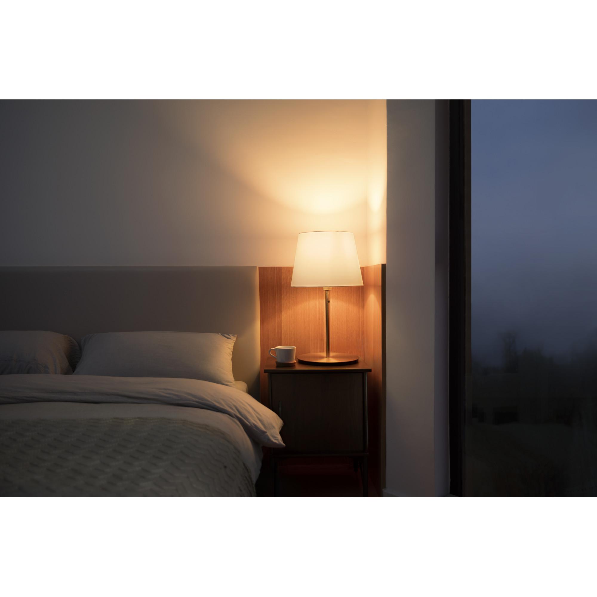 Лампа умная Xiaomi Mi Smart LED Bulb Essential E27 220 В 9 Вт груша матовая 950 лм регулируемый цвет света RGBW