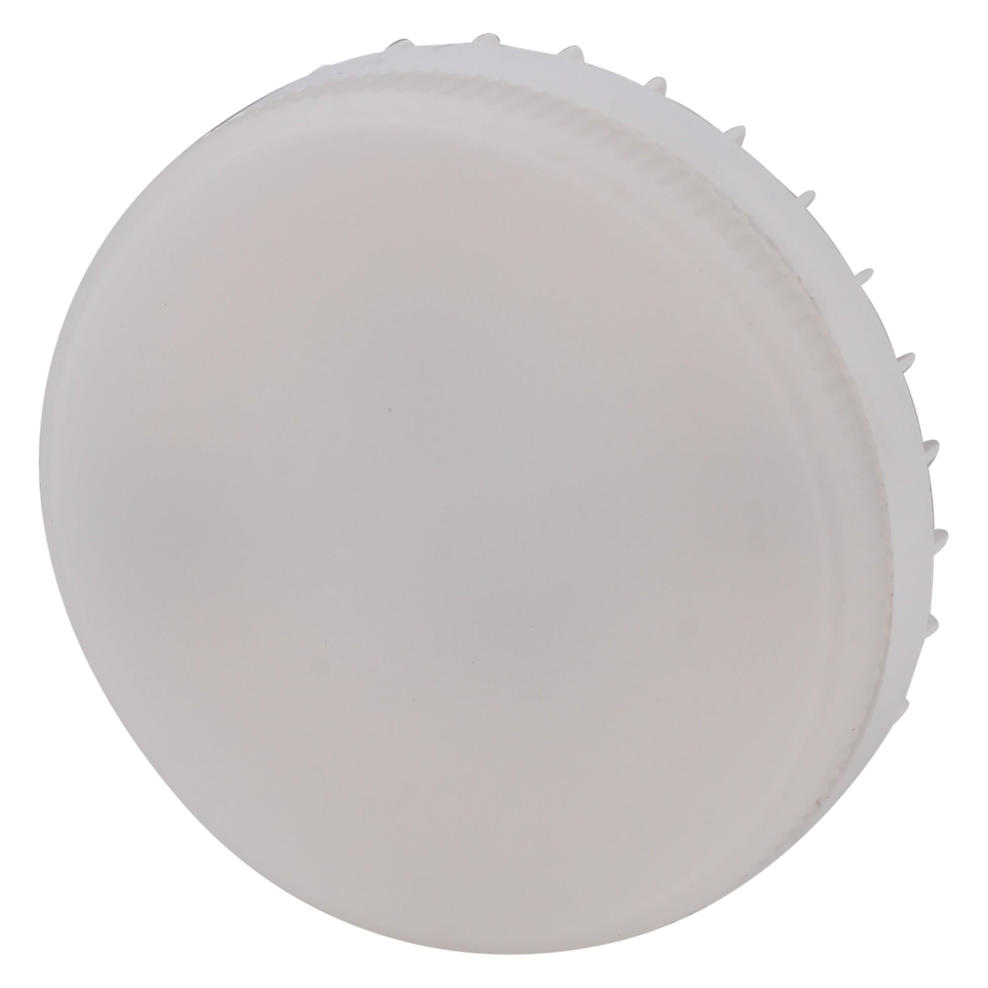 Лампа светодиодная Osram GX53 230 В 10 Вт спот прозрачная 1000 лм нейтральный белый свет