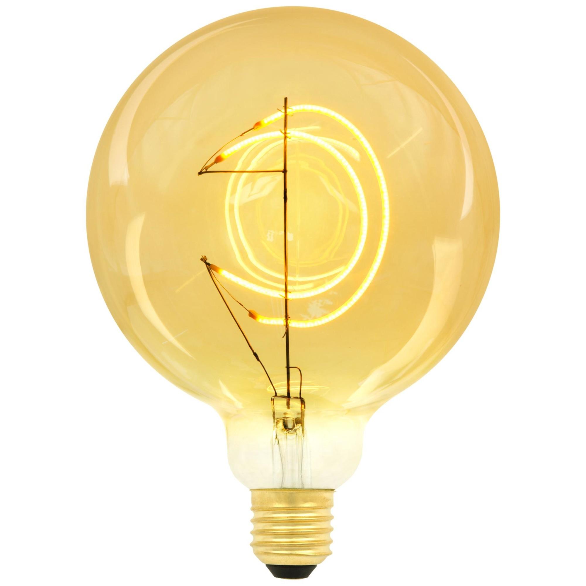 Светодиодная лампочка UNIEL Soho E27 400 Лм 5 Вт UL-00007625 теплый белый свет