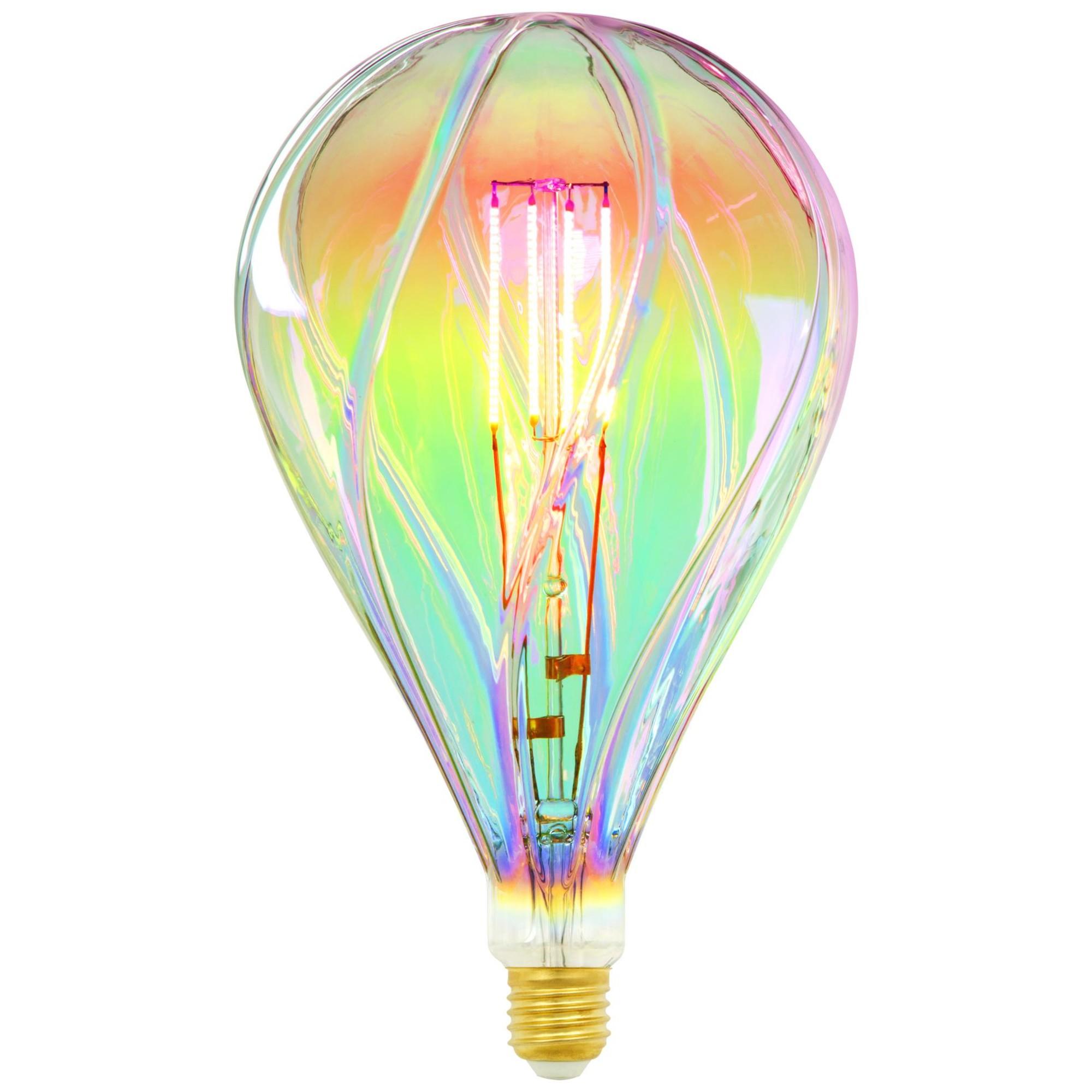 Светодиодная лампочка UNIEL Soho E27 400 Лм 5 Вт UL-00005917 теплый белый свет