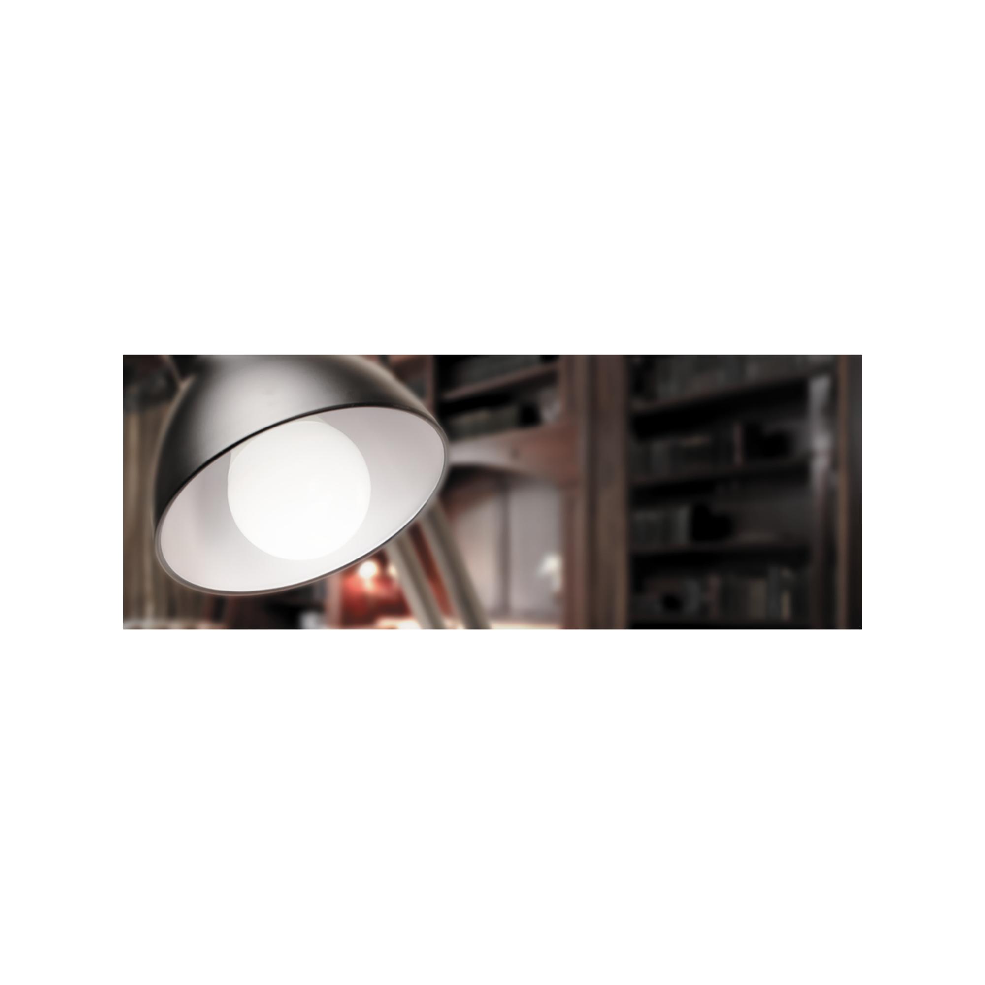 Лампа светодиодная Фотон LED A60 15W E27 3000K
