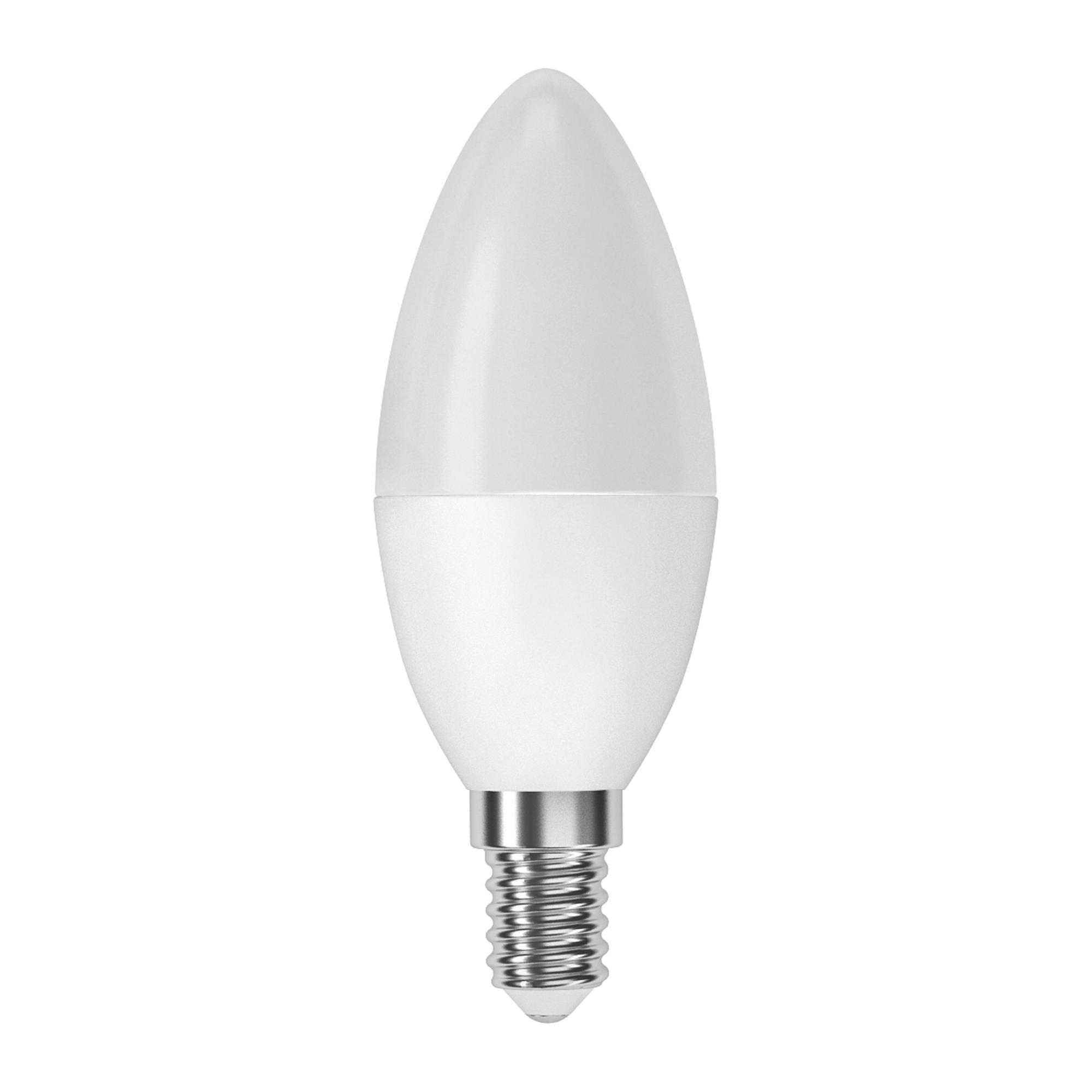 Лампа Светодиодная  Фотон LED B35 9W E14 6500K