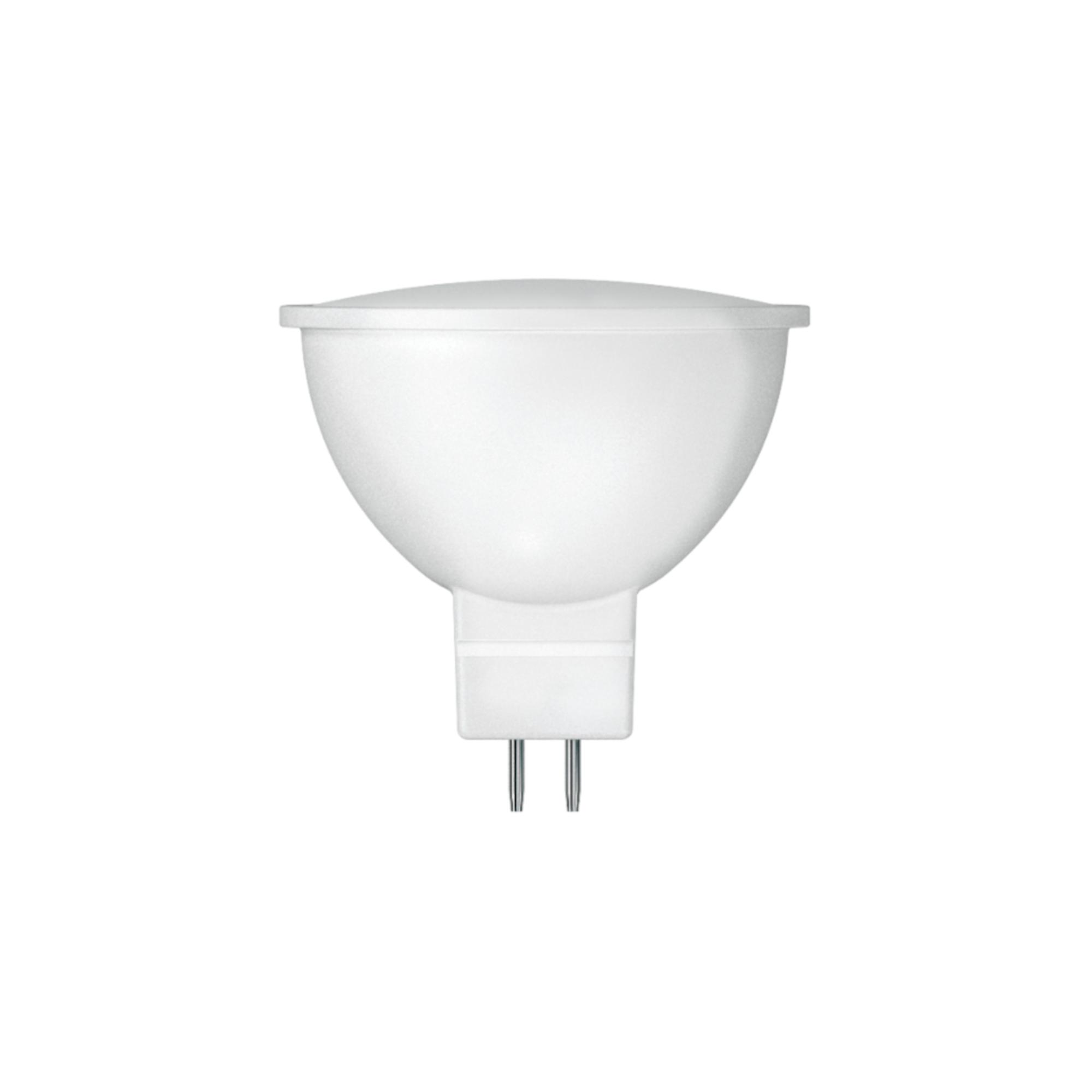 Лампа Светодиодная  Фотон LED MR16 7W GU5.3 3000K