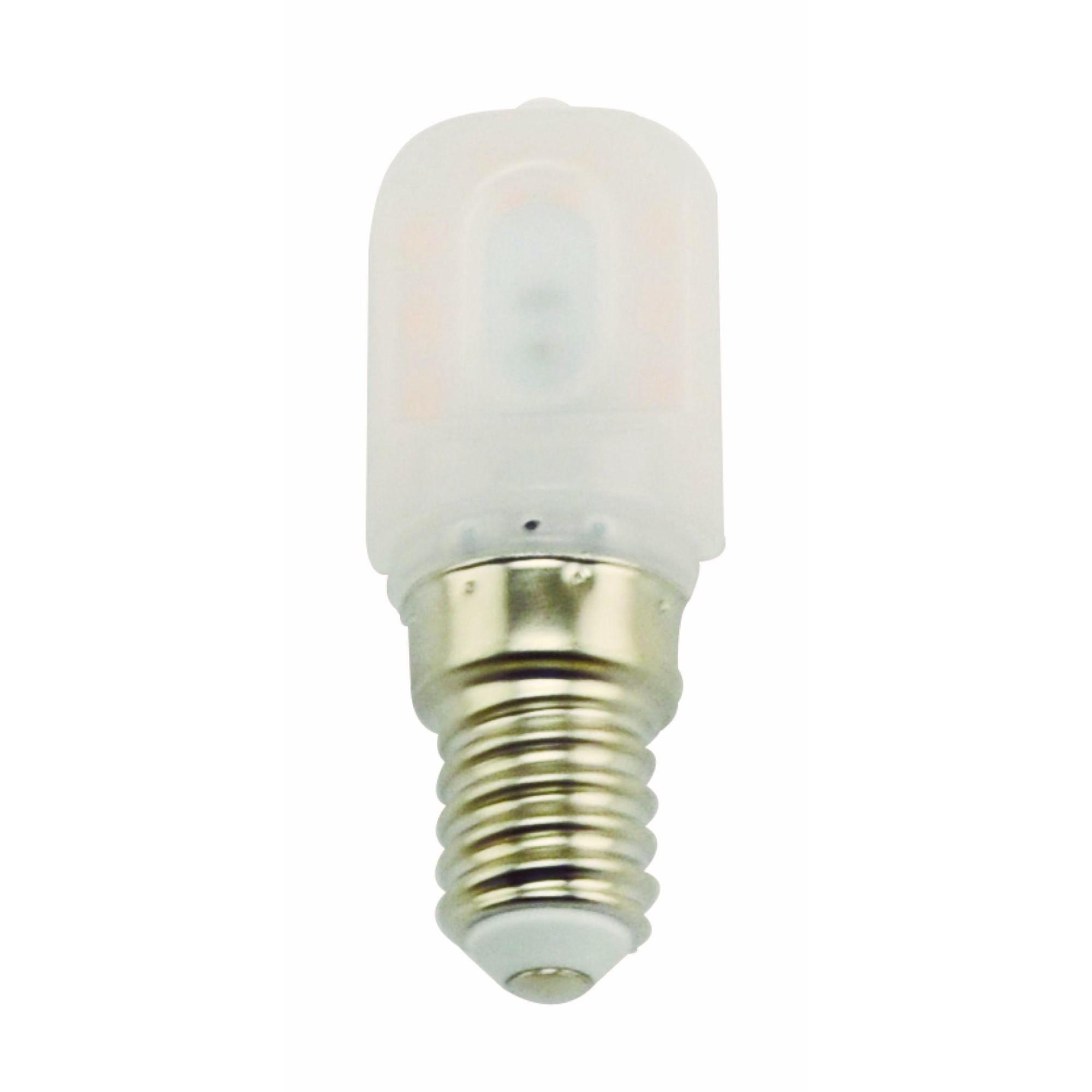 Лампа Ecola стандарт светодионая E14 3 Вт 240 Лм нейтральный свет
