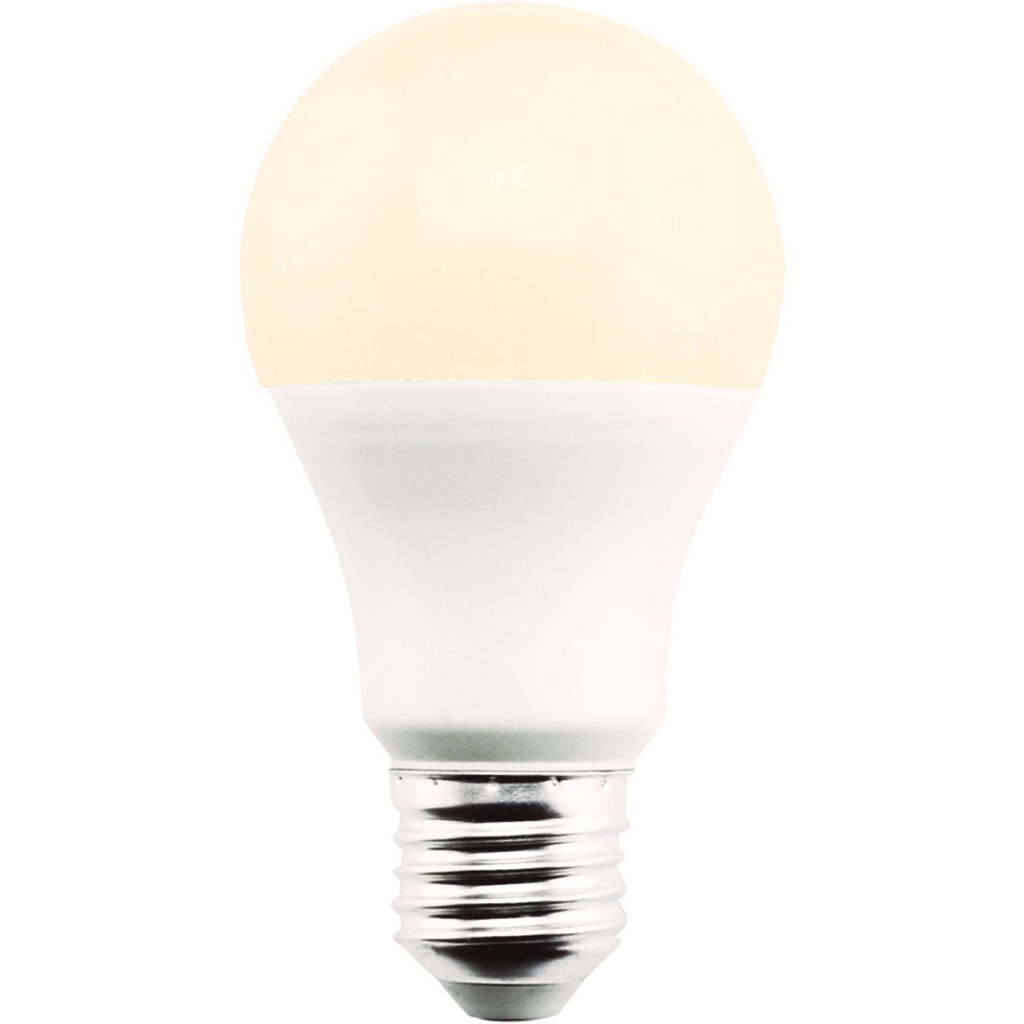 Лампа Ecola Premium светодионая E27 12 Вт груша Лм теплый свет