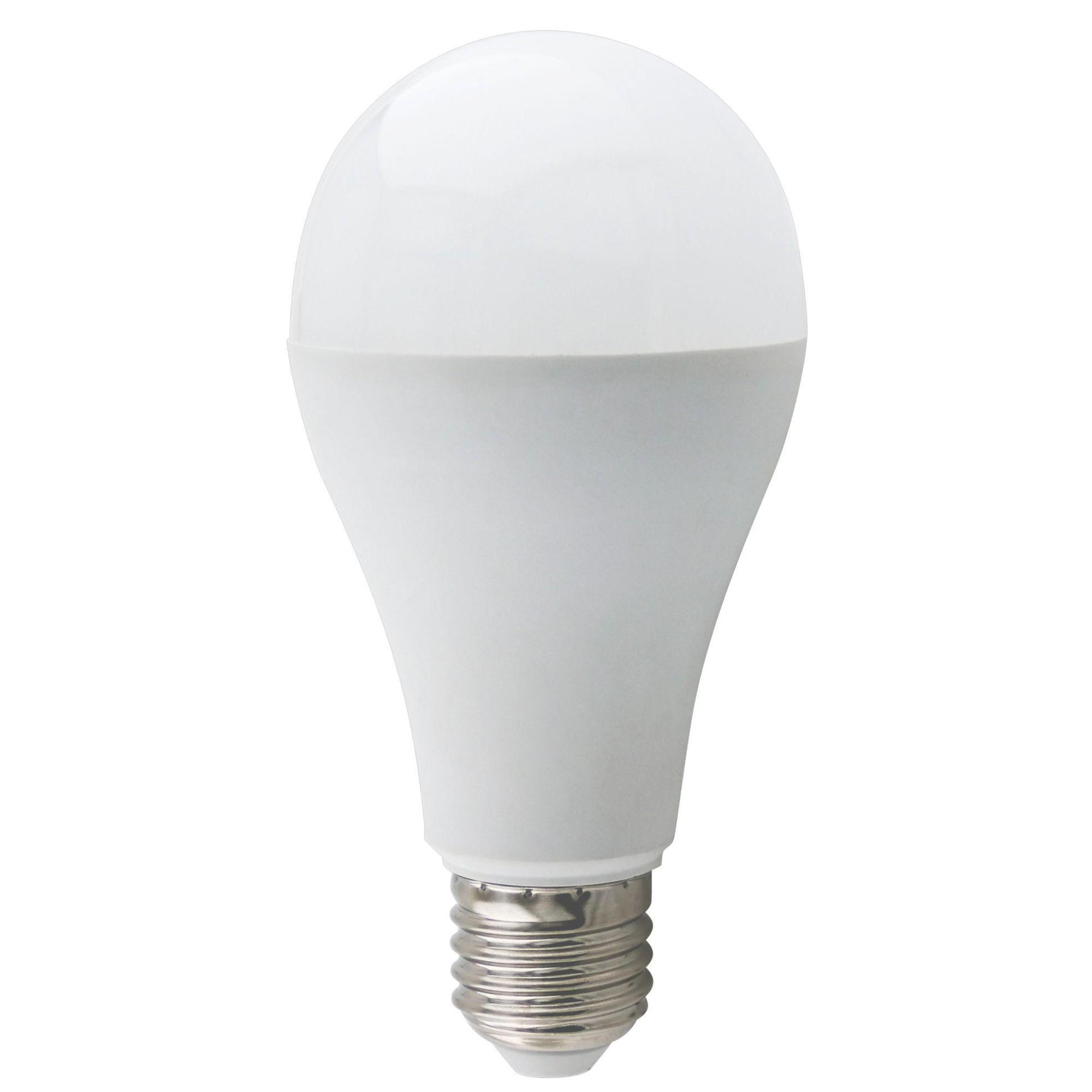 Лампа Ecola Premium светодионая E27 20 Вт груша 1800 Лм холодный свет