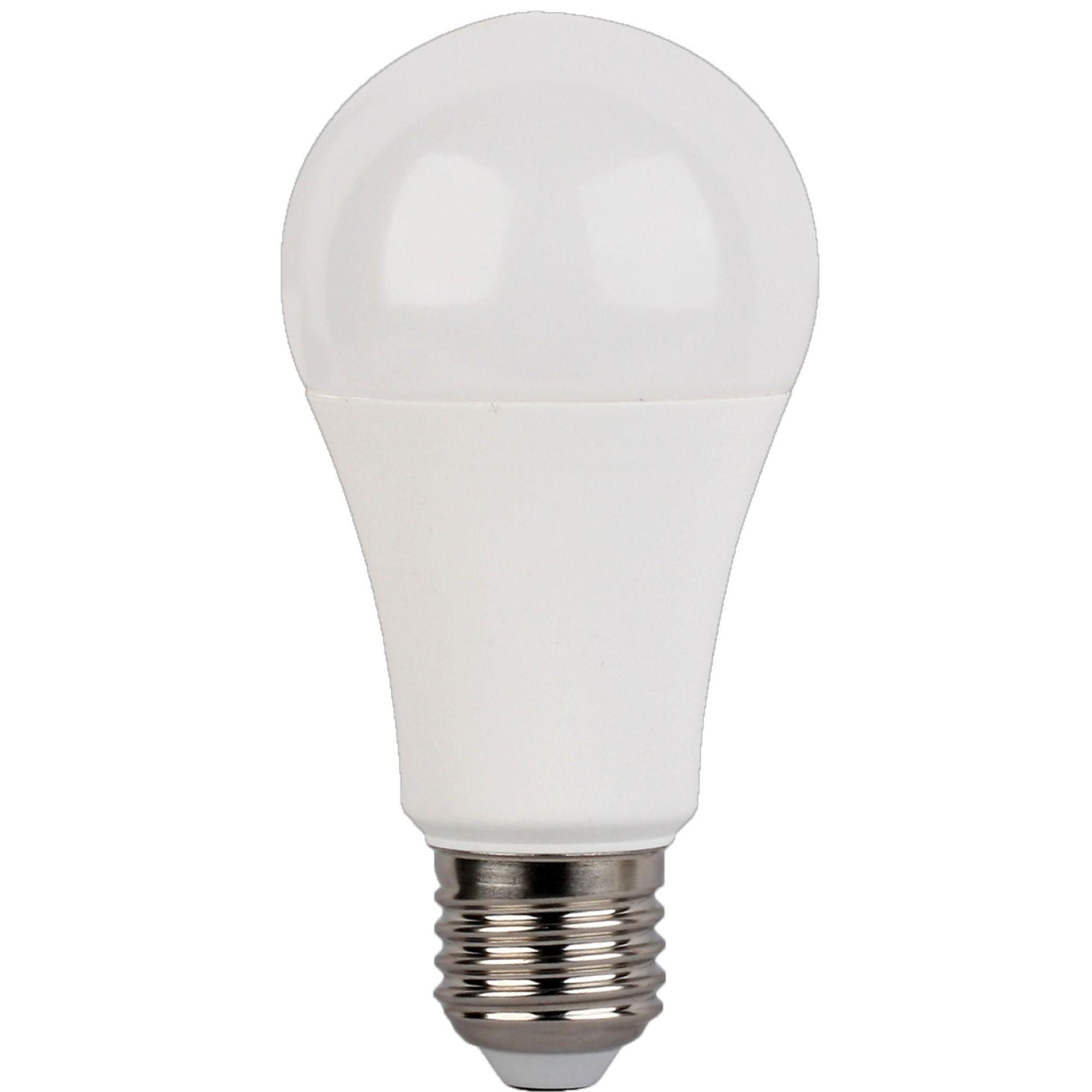 Лампа Ecola Premium светодионая E27 15 Вт груша 1350 Лм холодный свет
