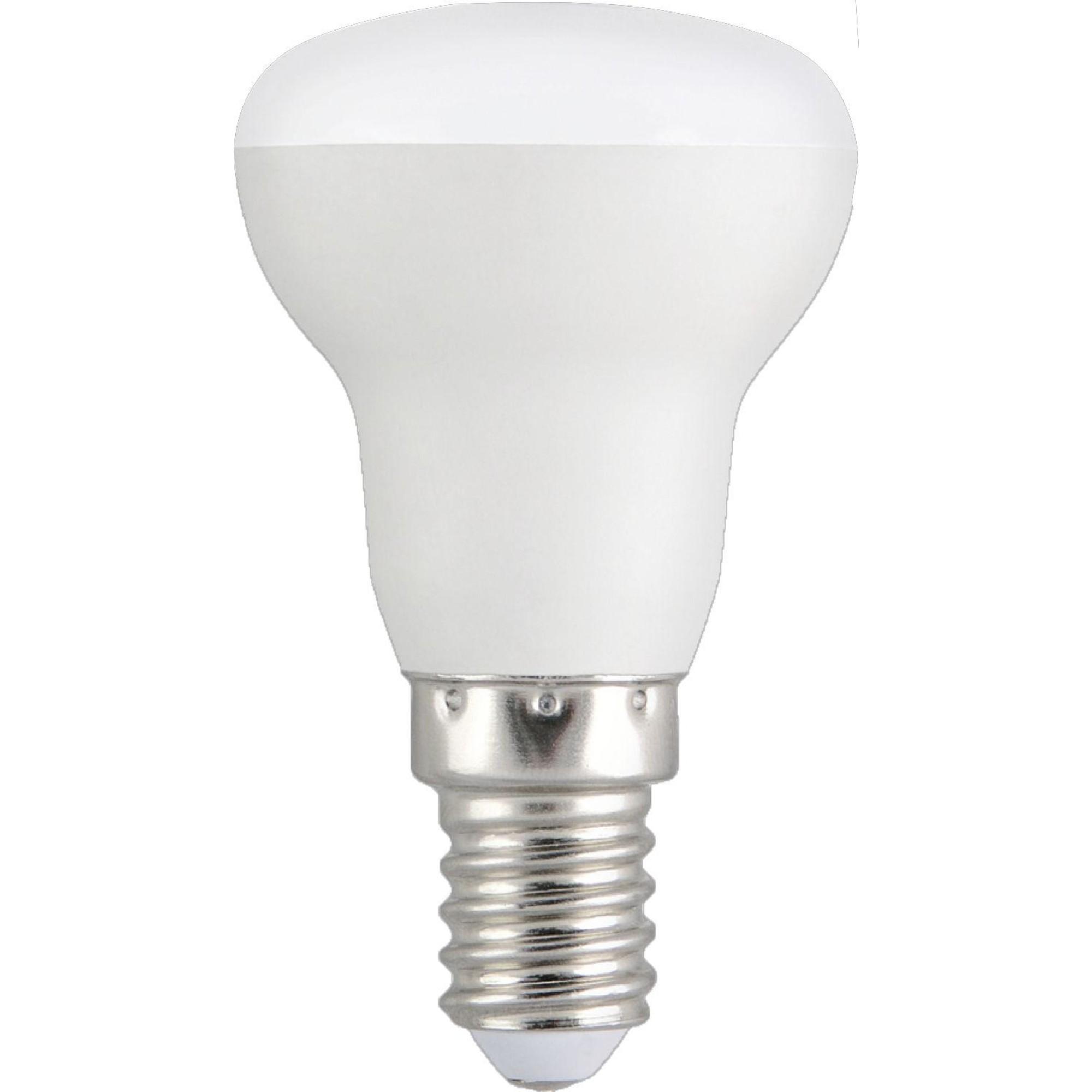 Лампа Ecola Premium светодионая E14 5.20 Вт рефлекторная 460 Лм теплый свет