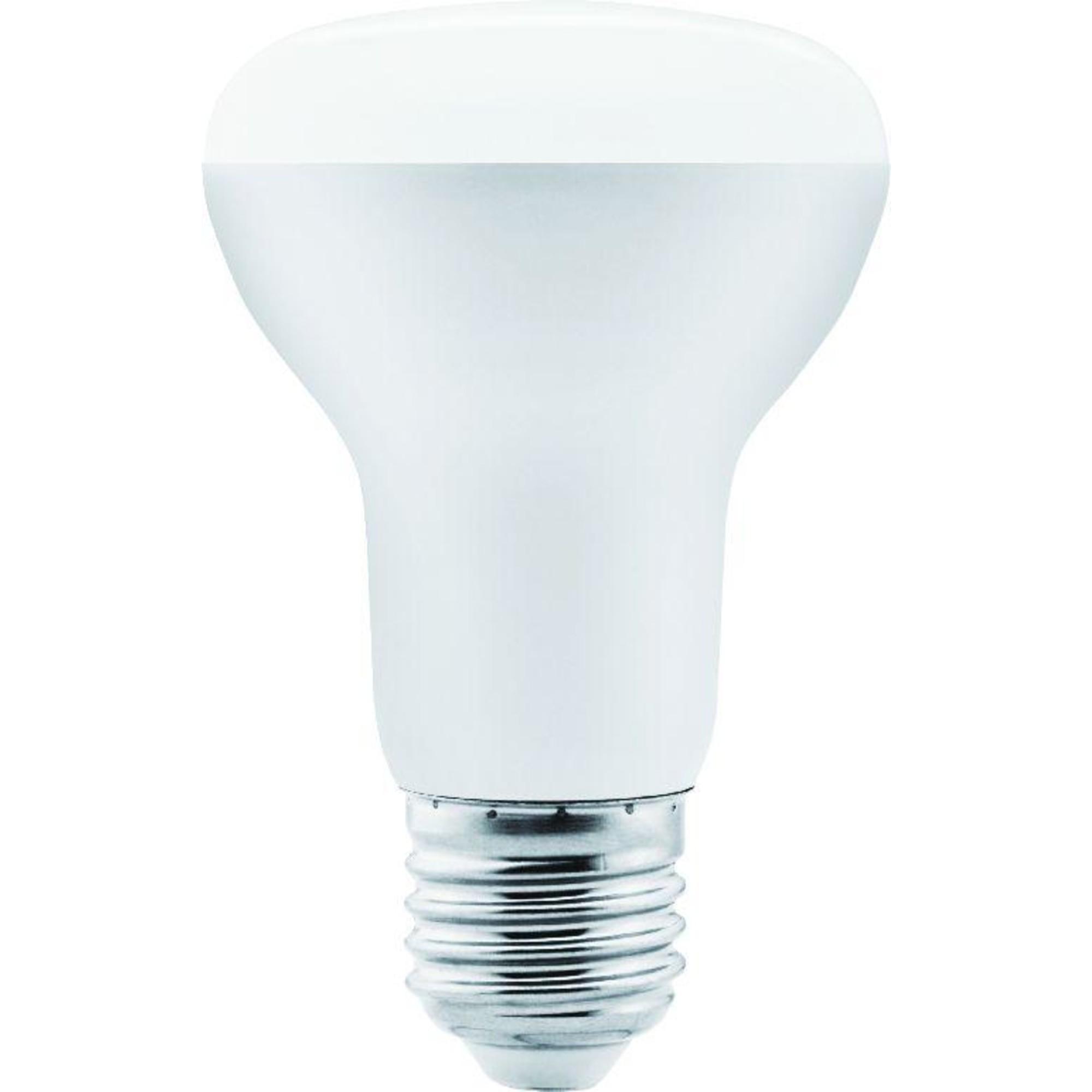 Лампа Ecola стандарт светодионая E27 9 Вт рефлекторная 720 Лм нейтральный свет