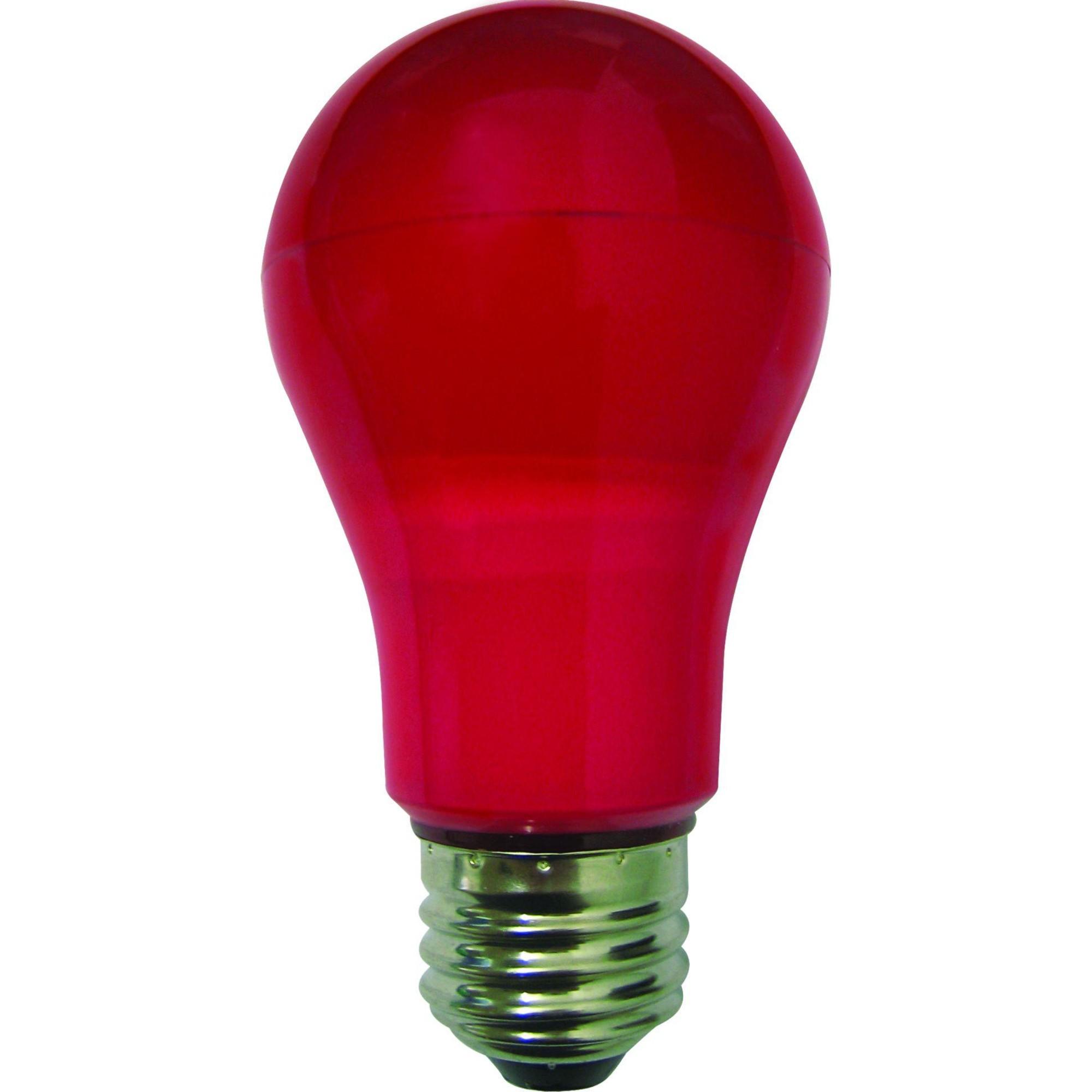 Лампа Ecola стандарт светодионая E27 8 Вт груша Лм теплый свет