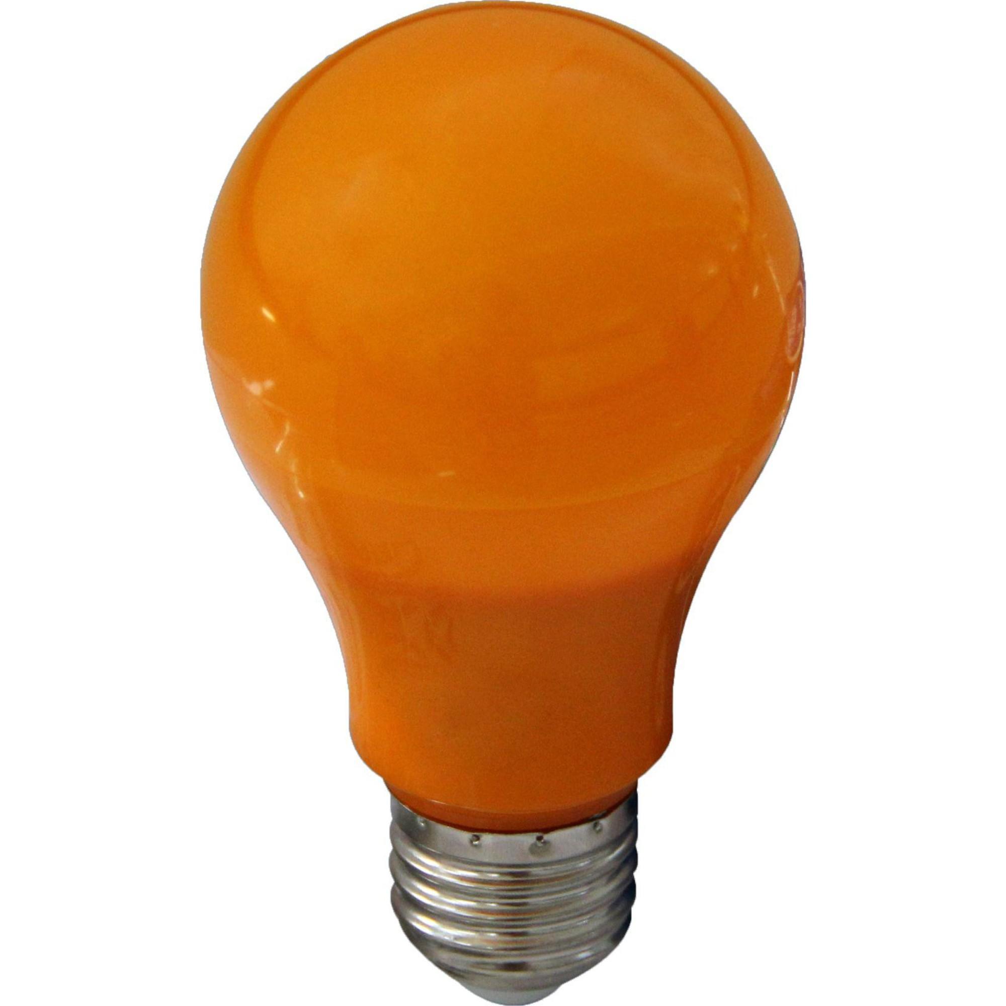 Лампа Ecola стандарт светодионая E27 12 Вт груша Лм теплый свет