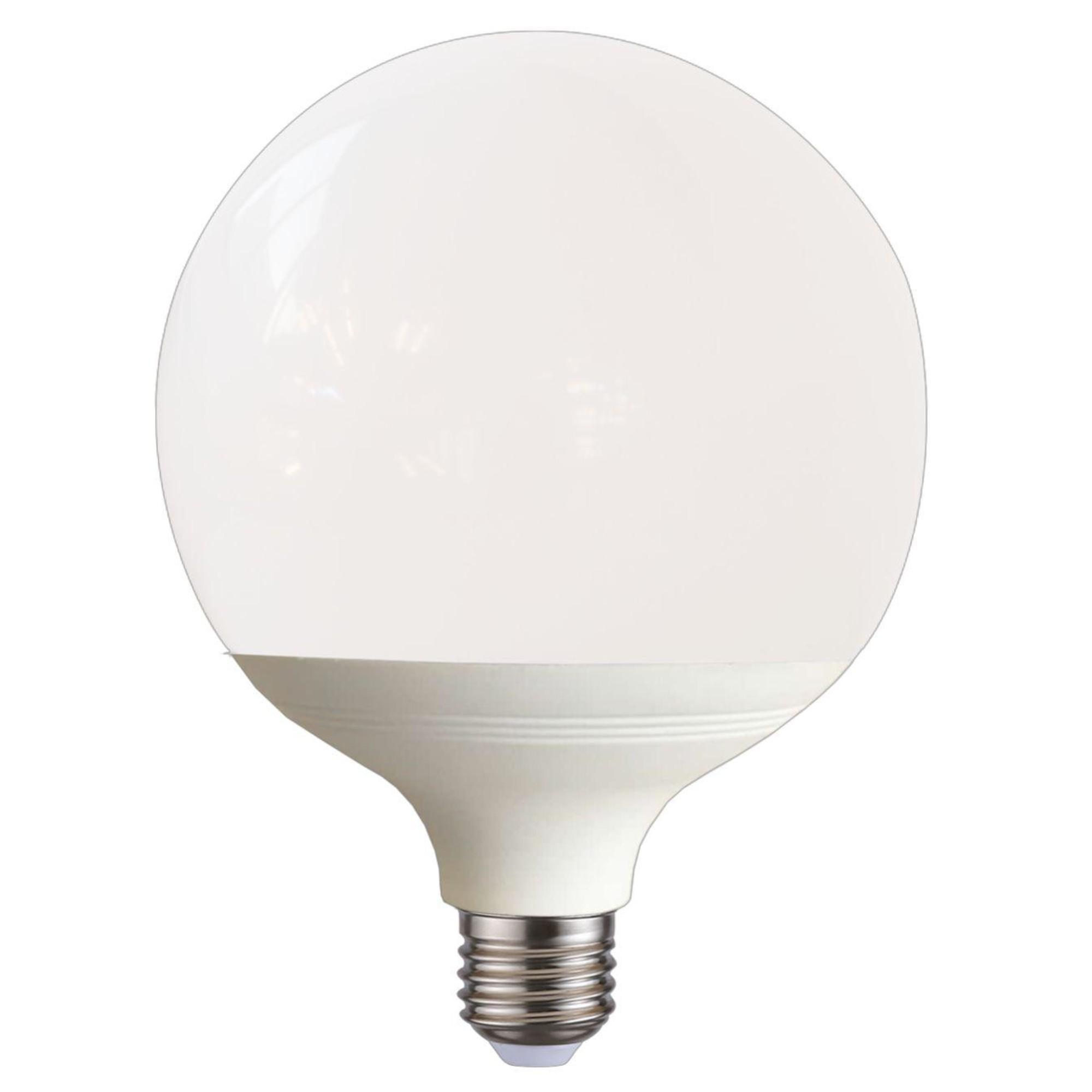 Лампа Ecola Premium светодионая E27 15.50 Вт шар 1240 Лм нейтральный свет