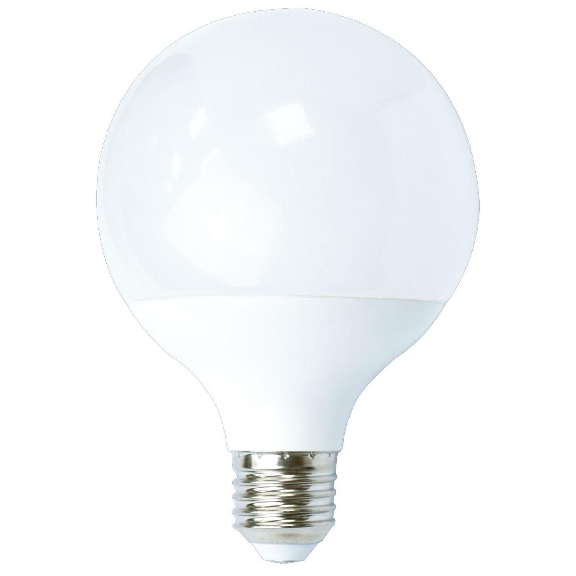 Лампа Ecola Premium светодионая E27 20 Вт шар 1600 Лм нейтральный свет