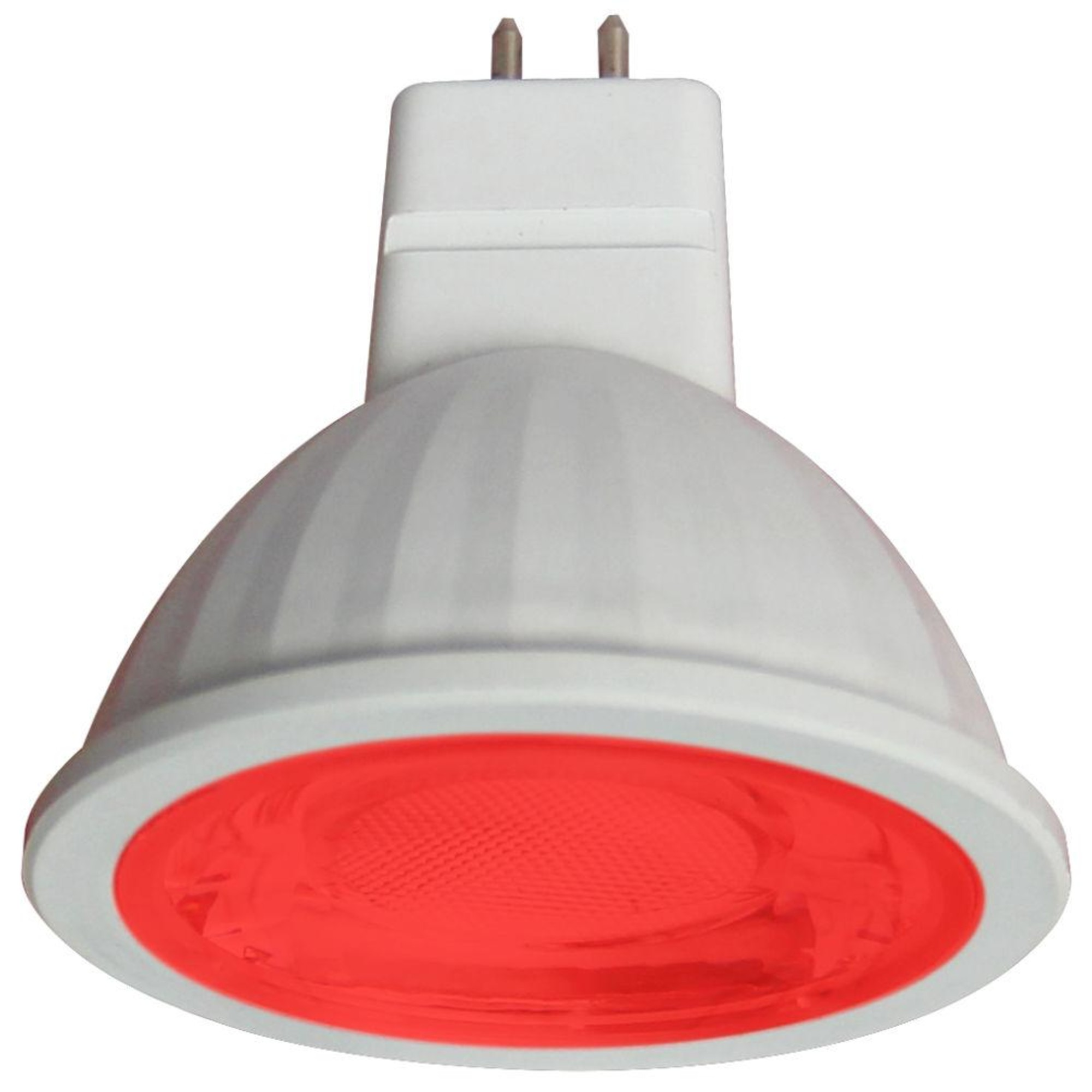 Лампа Ecola стандарт светодионая GU5.3 9 Вт рефлекторная 720 Лм теплый свет