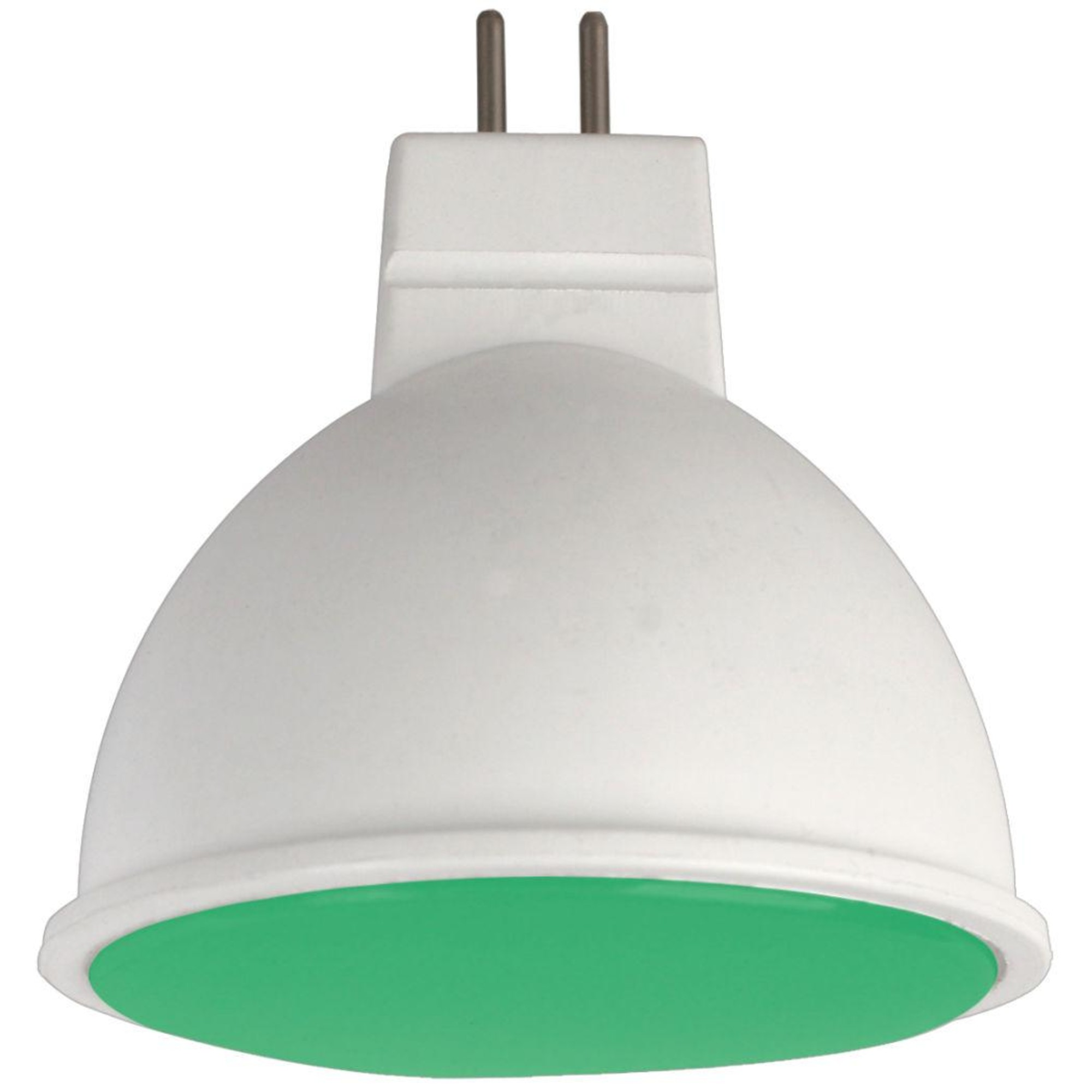 Лампа Ecola стандарт светодионая GU5.3 7 Вт рефлекторная 560 Лм нейтральный свет