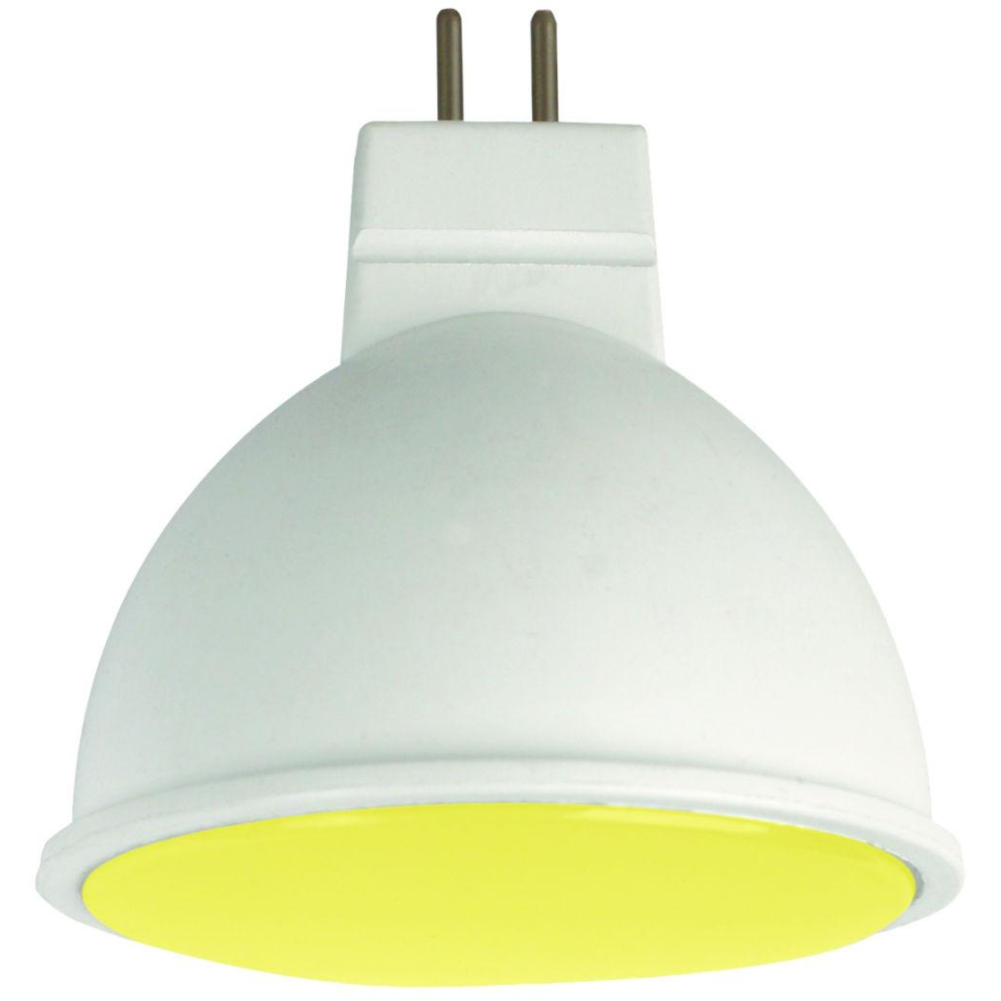Лампа Ecola стандарт светодионая GU5.3 7 Вт рефлекторная 560 Лм теплый свет