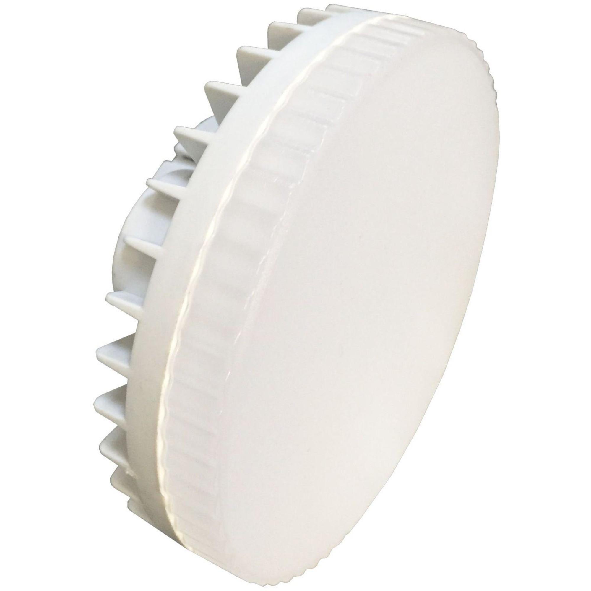 Лампа Ecola light светодионая GX53 8 Вт таблетка 560 Лм теплый свет