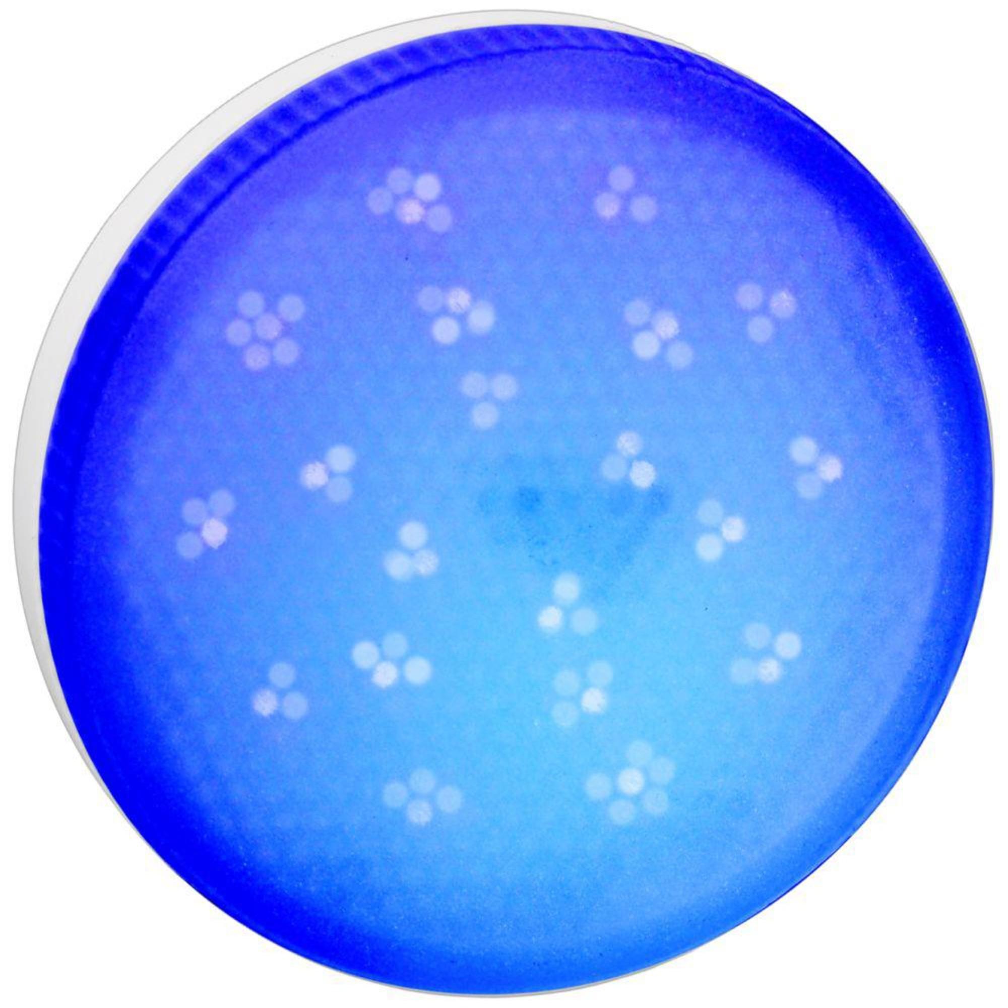Лампа Ecola стандарт светодионая GX53 8 Вт таблетка Лм холодный свет