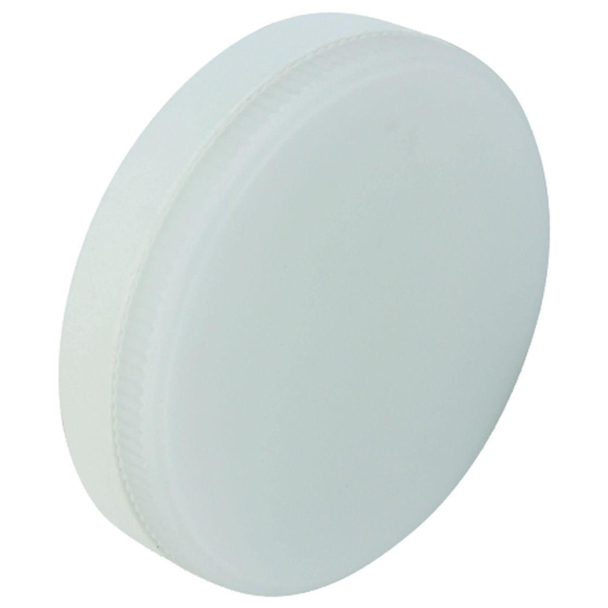 Лампа Ecola Premium светодионая GX53 6 Вт таблетка 540 Лм теплый свет