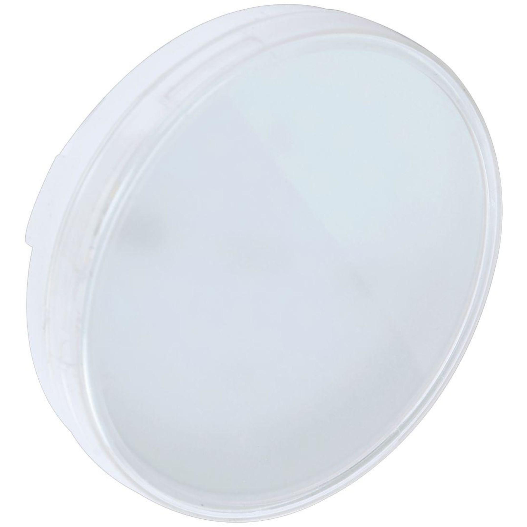 Лампа Ecola стандарт светодионая GX70 10 Вт таблетка 800 Лм нейтральный свет