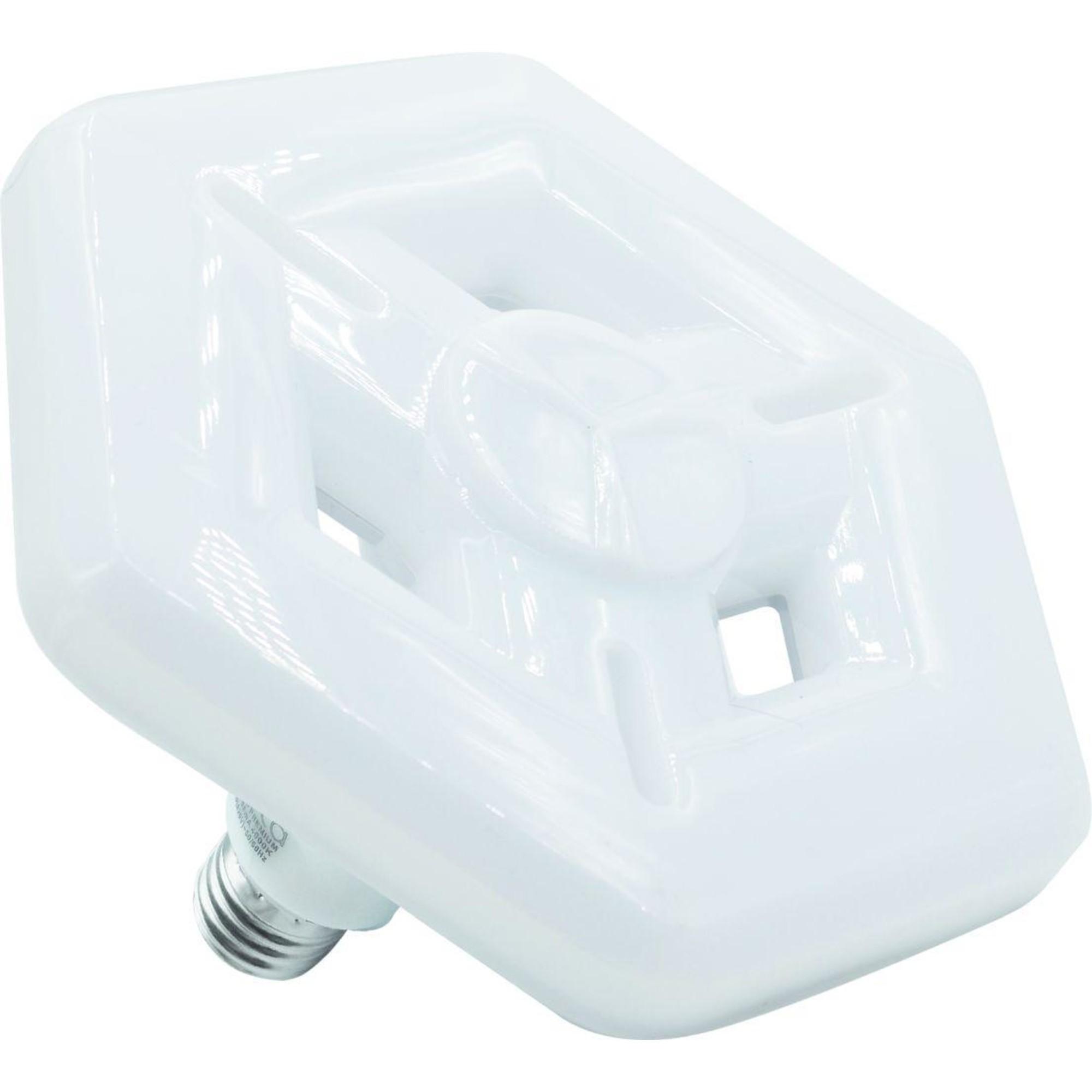 Лампа Ecola Premium светодионая E27 38 Вт 3420 Лм нейтральный свет