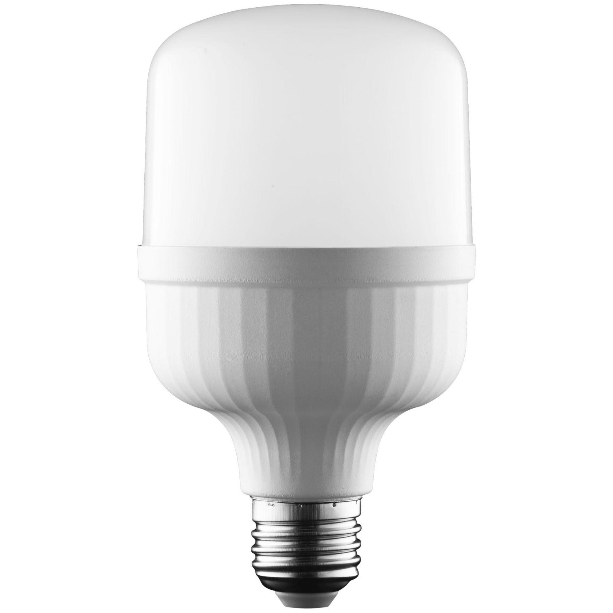 Лампа Ecola Premium светодионая E27 50 Вт 4500 Лм холодный свет