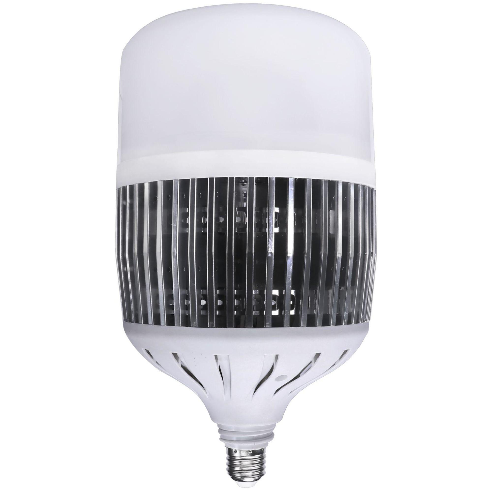 Лампа Ecola Premium светодионая E27 80 Вт 7200 Лм холодный свет