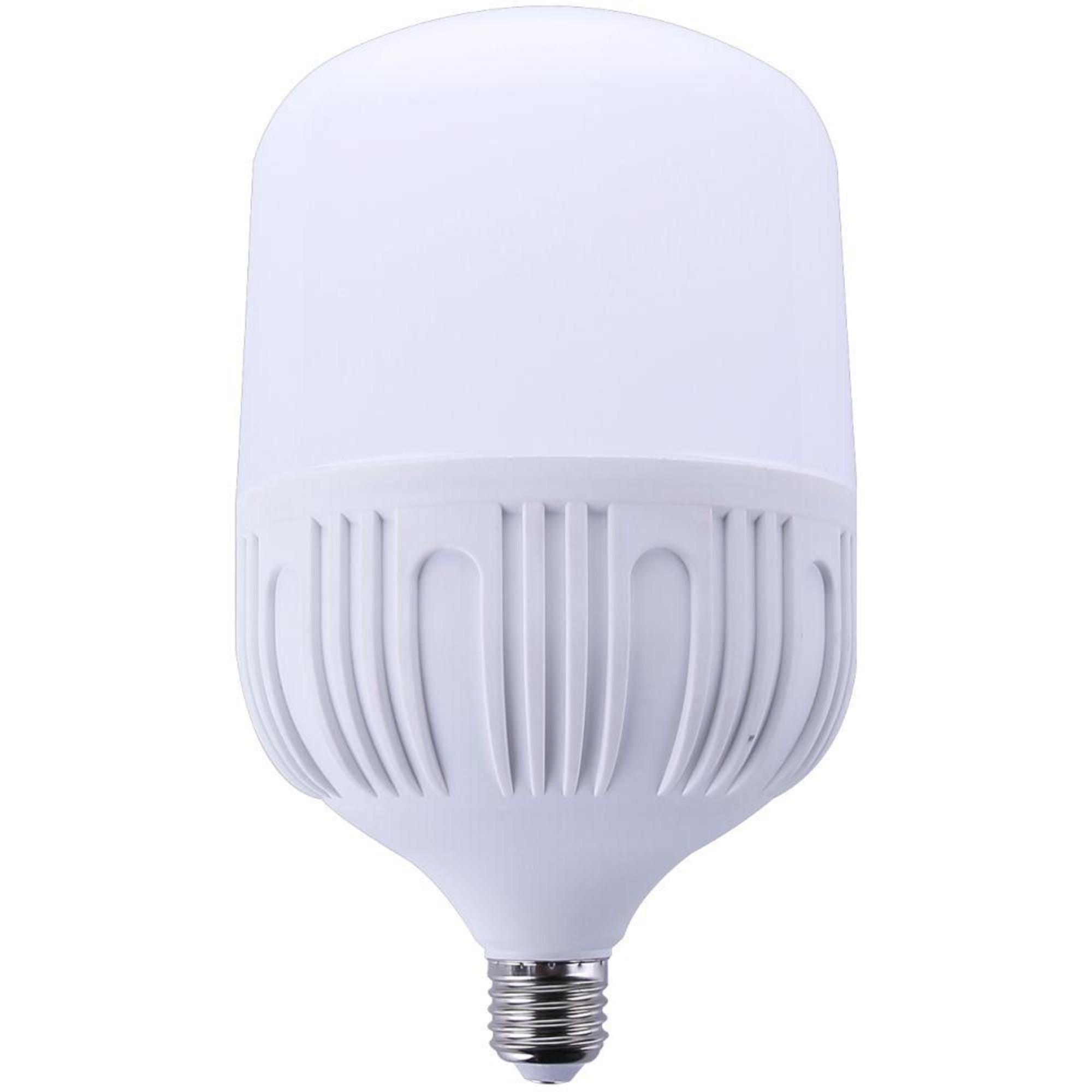 Лампа Ecola Premium светодионая E27 50 Вт 4500 Лм теплый свет