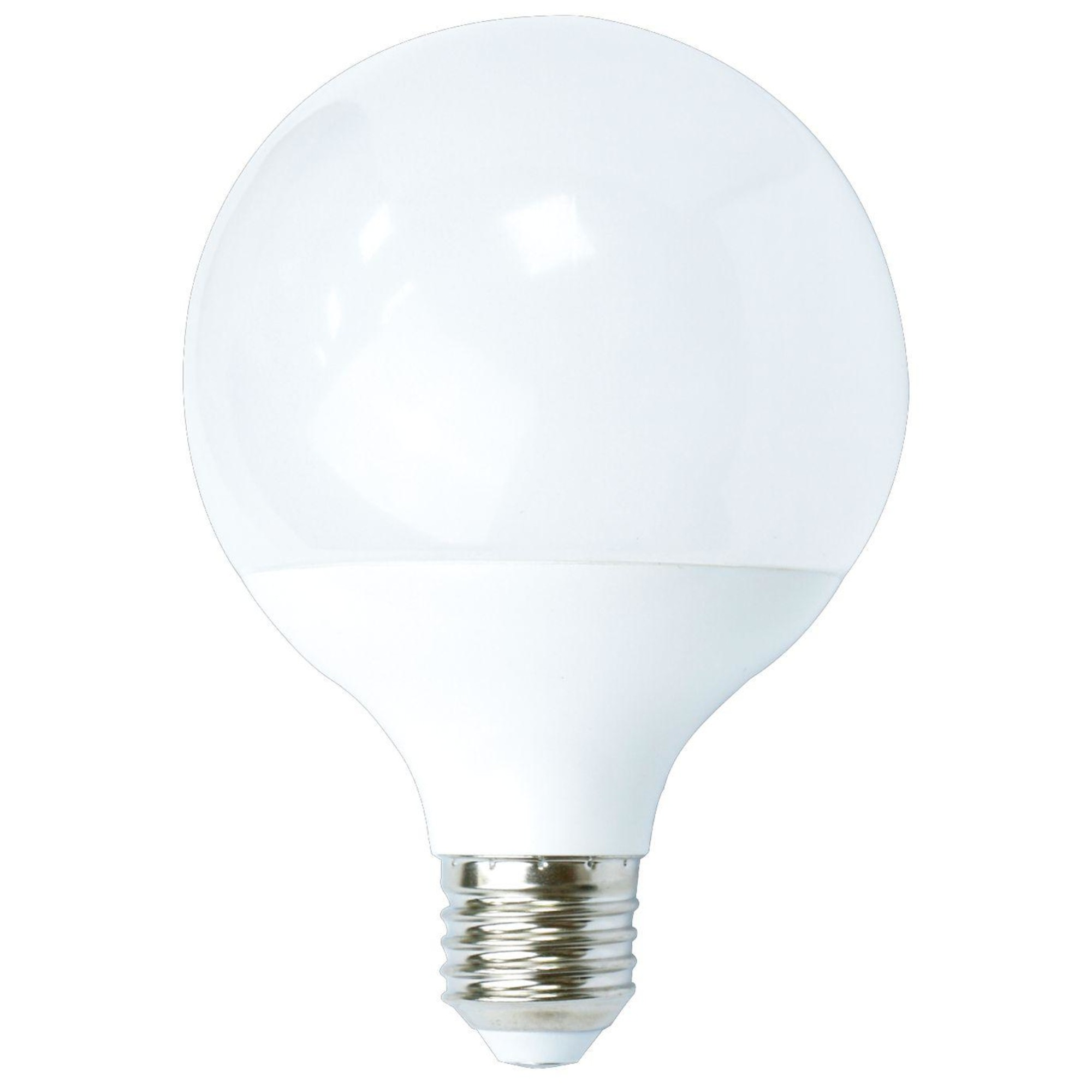 Лампа Ecola Premium светодионая E27 20 Вт шар 1600 Лм теплый свет