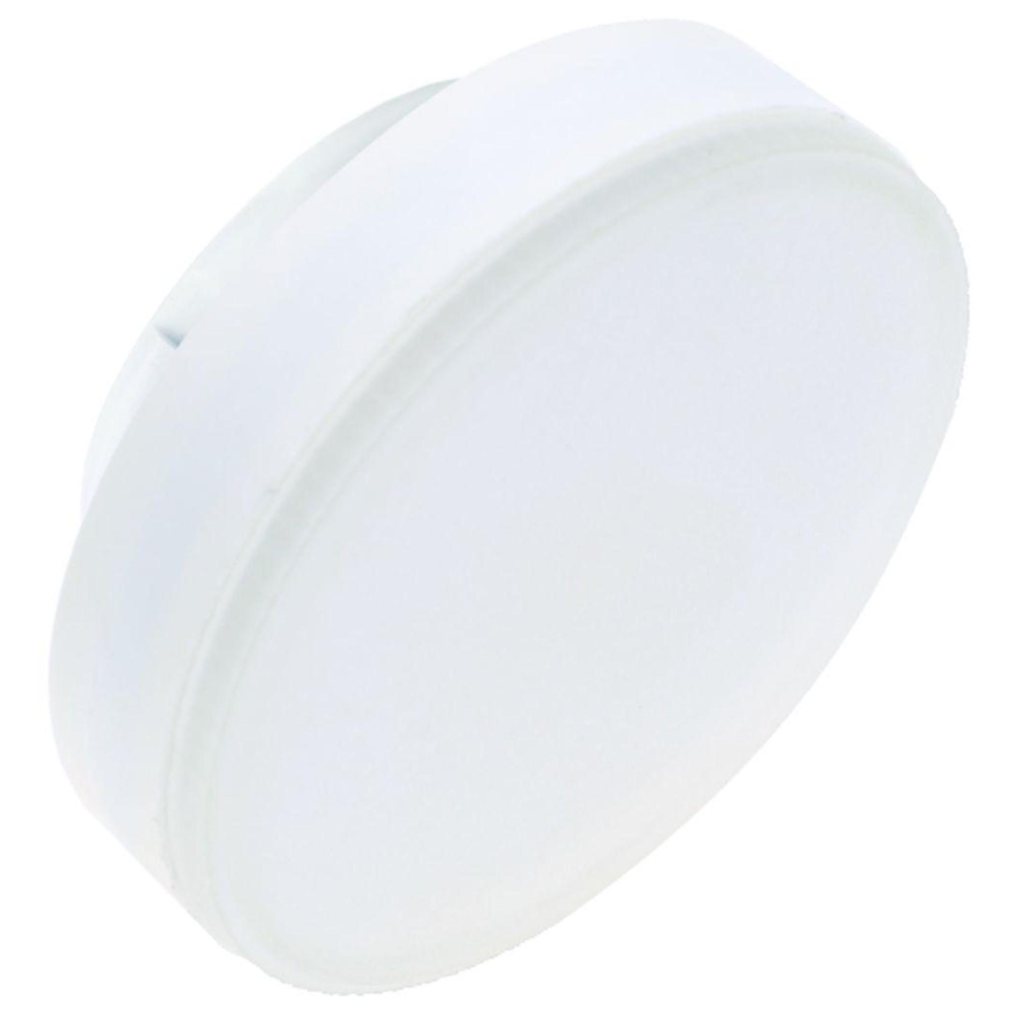 Лампа Ecola light светодионая GX53 4.20 Вт таблетка 290 Лм холодный свет