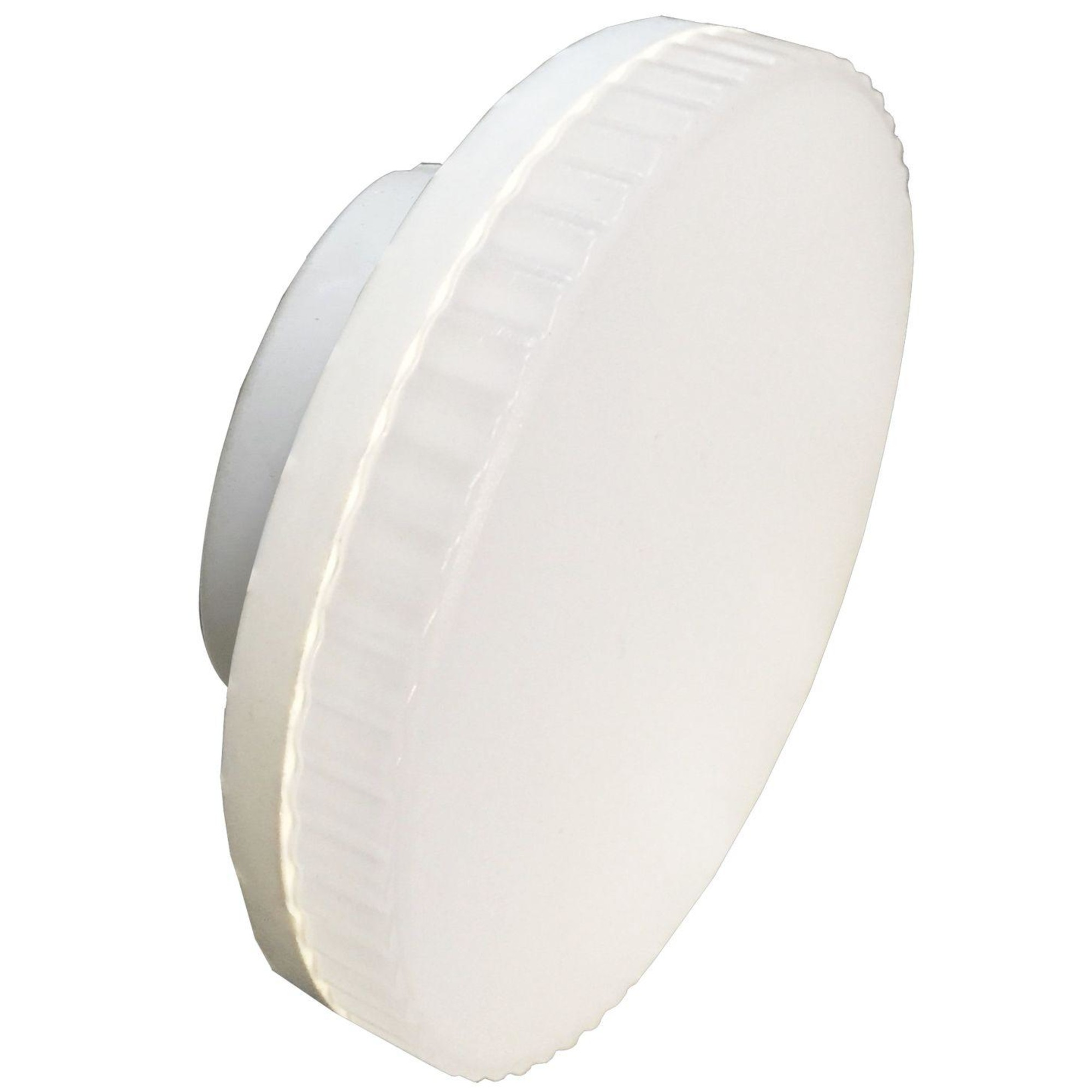 Лампа Ecola light светодионая GX53 6 Вт таблетка 420 Лм холодный свет