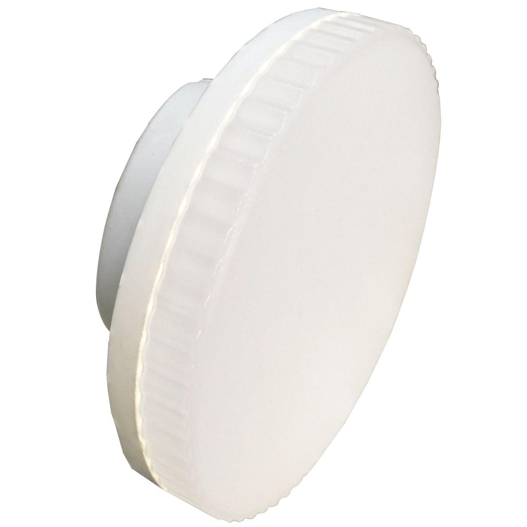 Лампа Ecola light светодионая GX53 6 Вт таблетка 420 Лм нейтральный свет