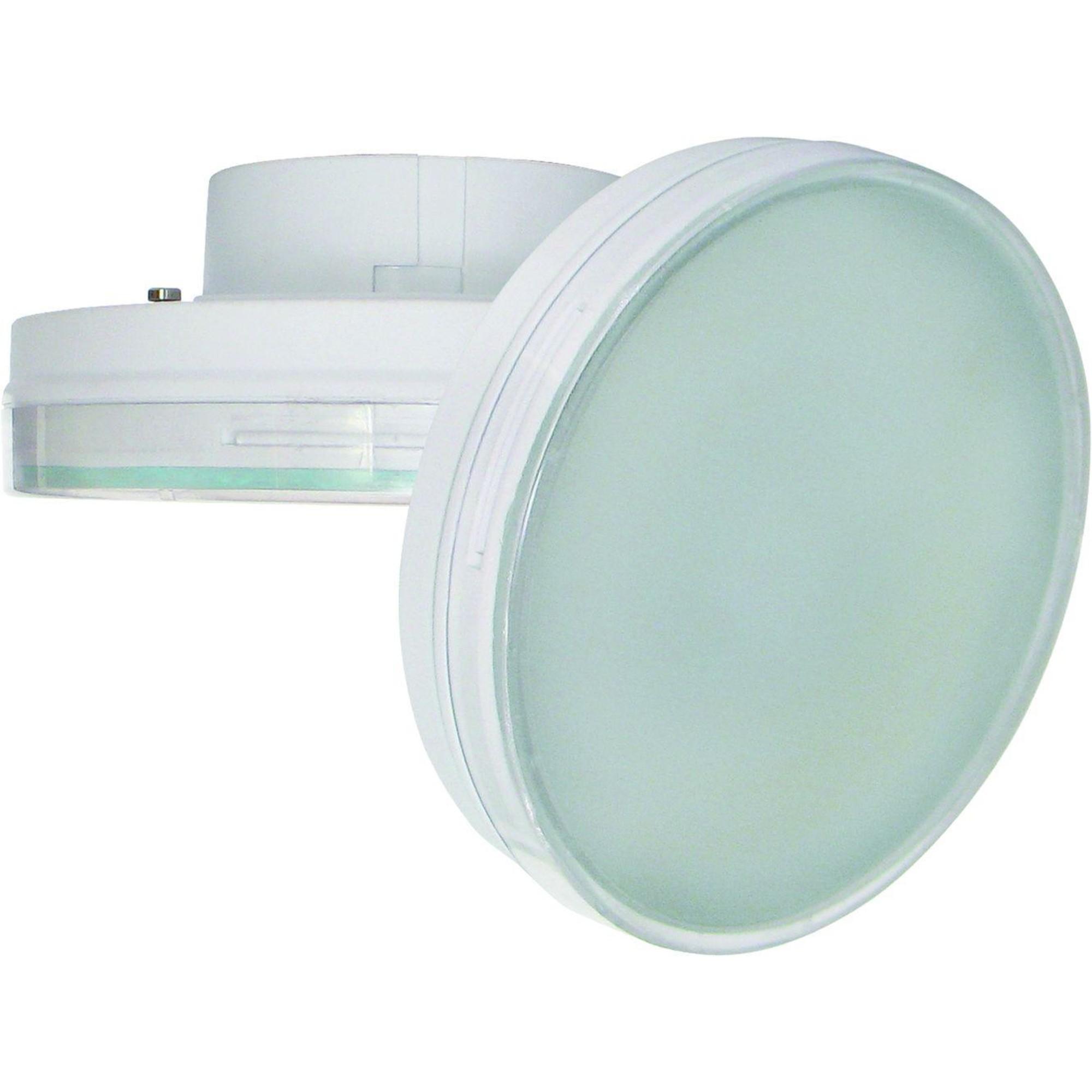 Лампа Ecola Premium светодионая GX70 20 Вт таблетка 1800 Лм холодный свет
