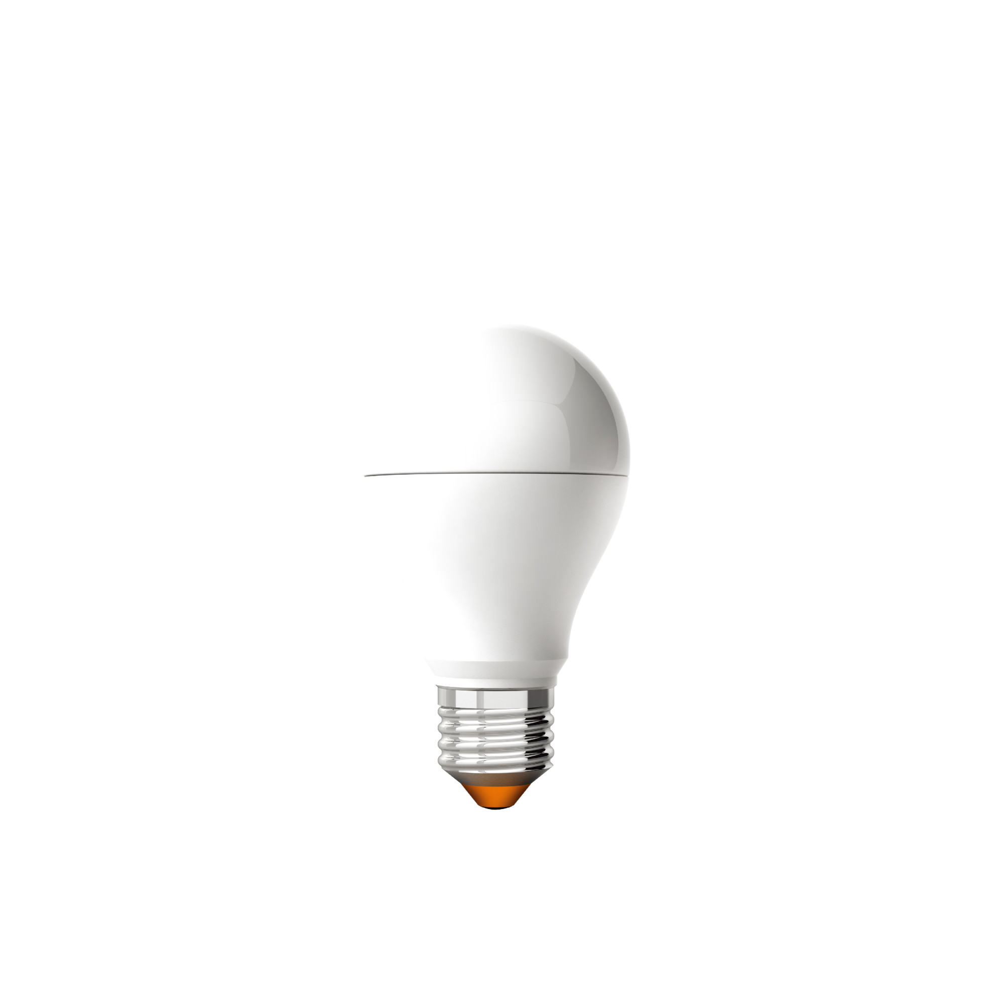 Лампа светодиодная Lexman «iDual One» E27 9.5 Вт 806 Лм RGBW