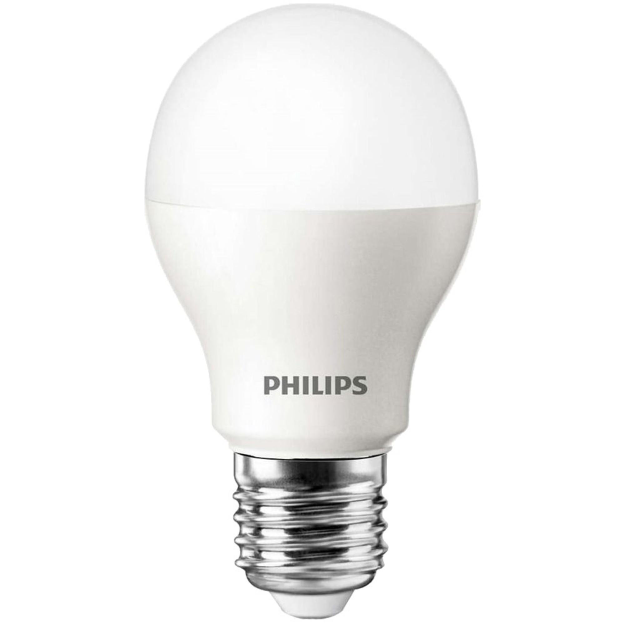 Лампа Philips Essential светодионая E27 11 Вт груша 1150 Лм теплый свет