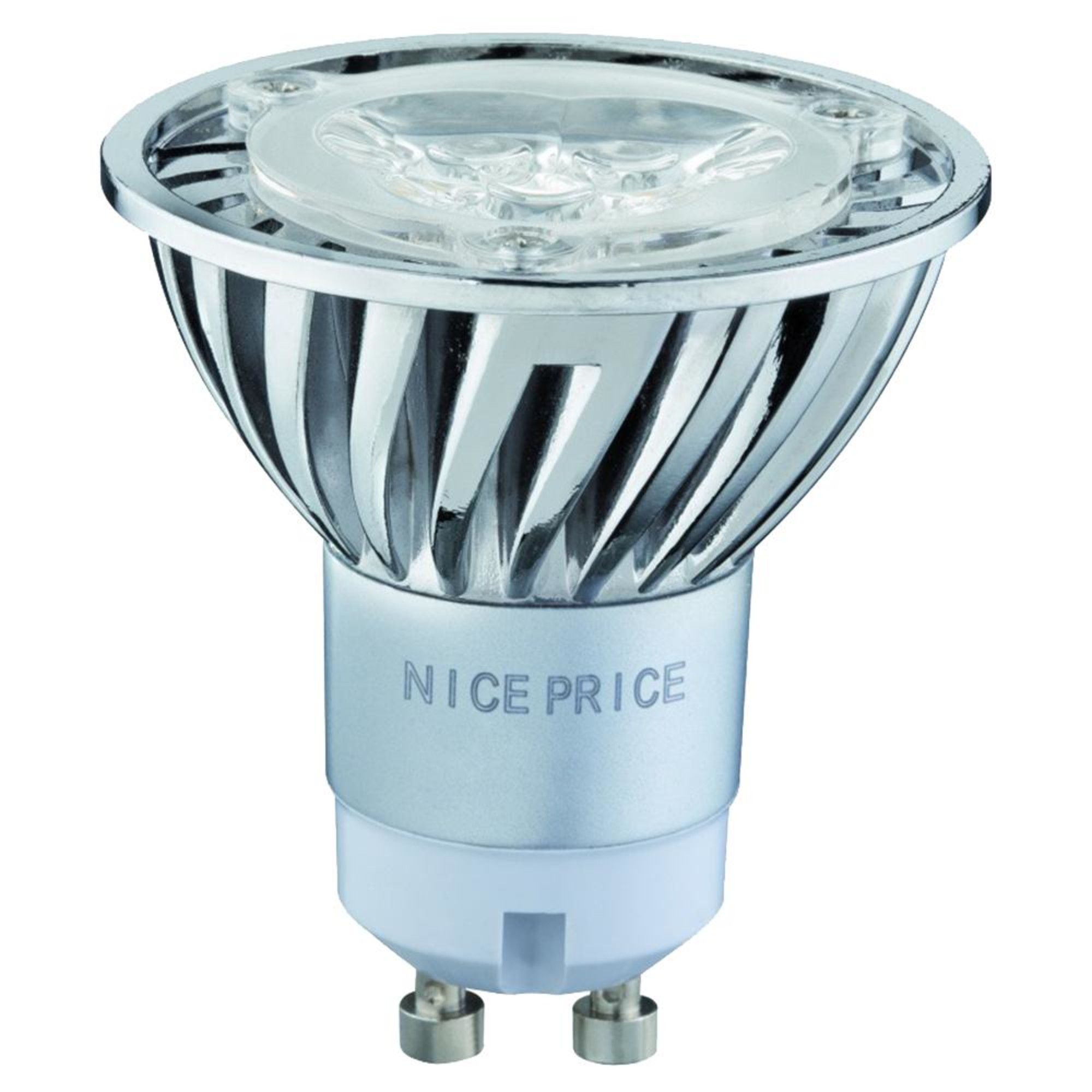 Лампа светодиодная PAULMANN 3394 GU10 20 Вт 201 Лм рефлекторная