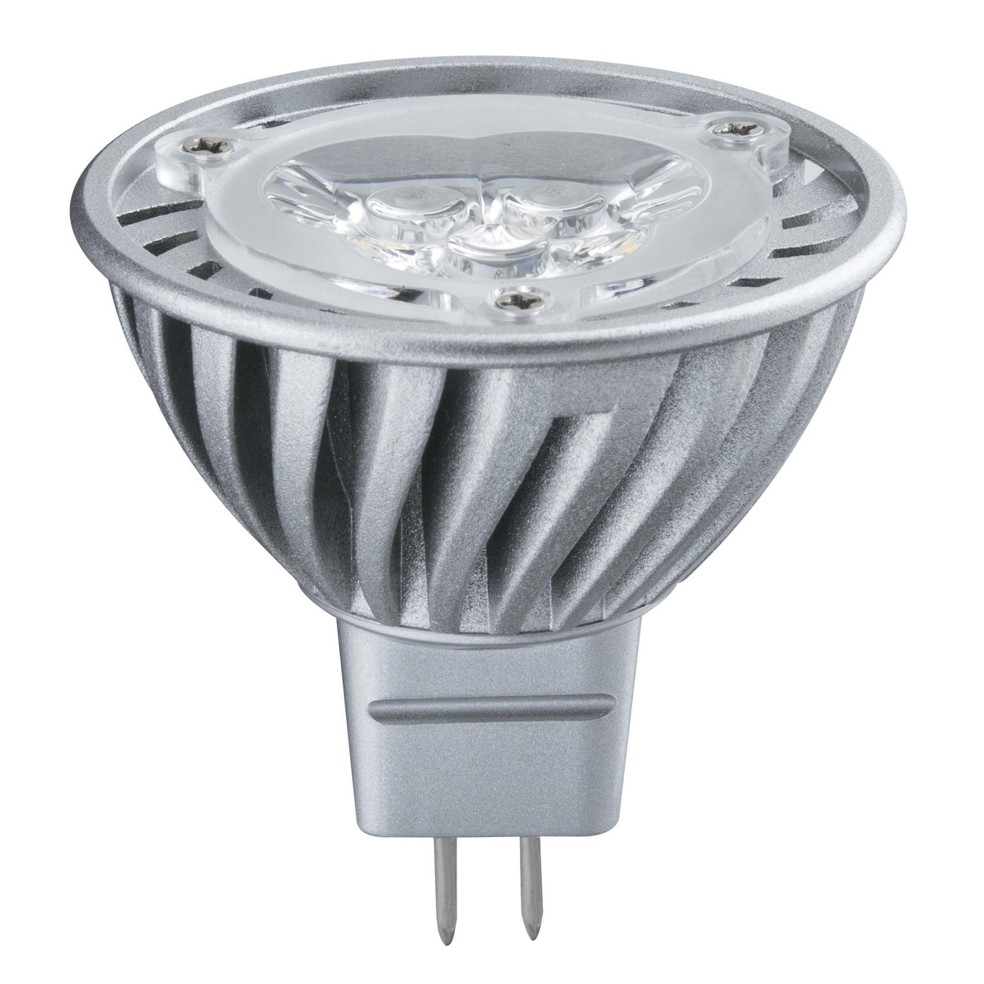 Лампа светодиодная PAULMANN 3399 GU5.3 16 Вт 163 Лм рефлекторная
