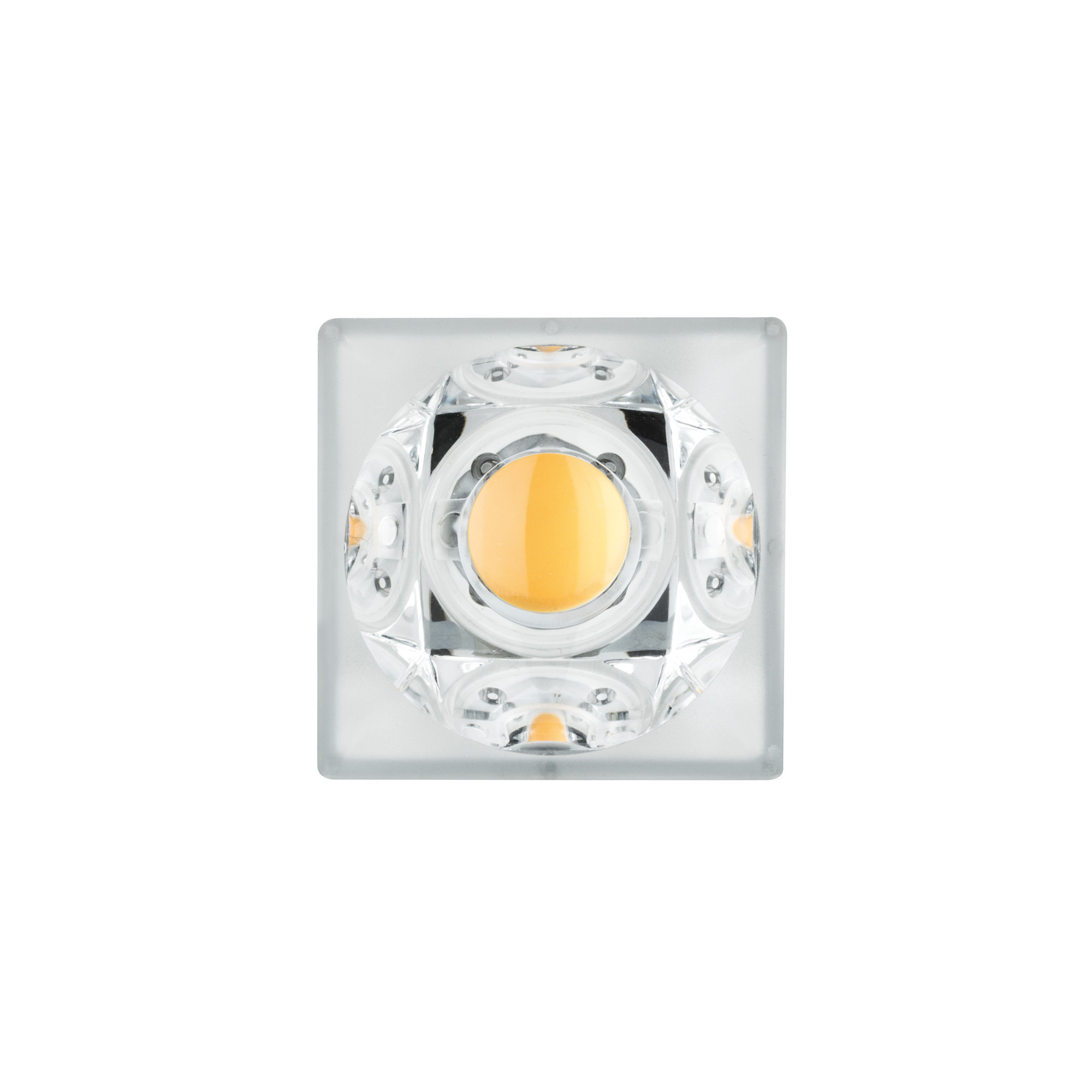 Лампа светодиодная Paulmann 28325 GU5.3 250 Лм теплый свет