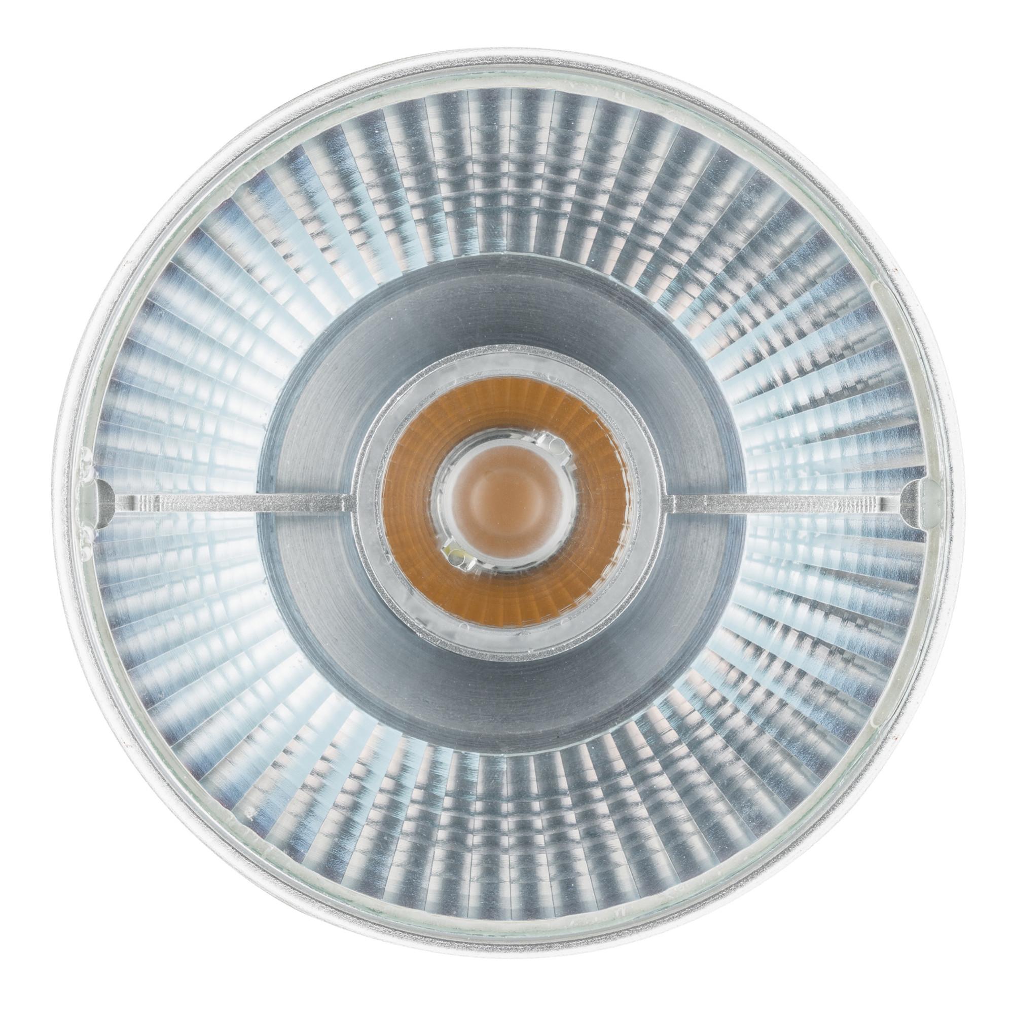 Лампа светодиодная Paulmann 28514 GU10 350 Лм теплый свет