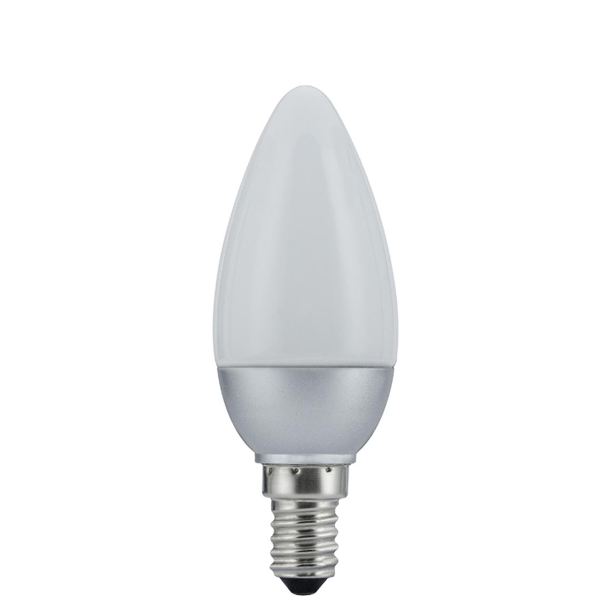 Лампа светодиодная Paulmann 28025 E14 7.5 Лм нейтральный