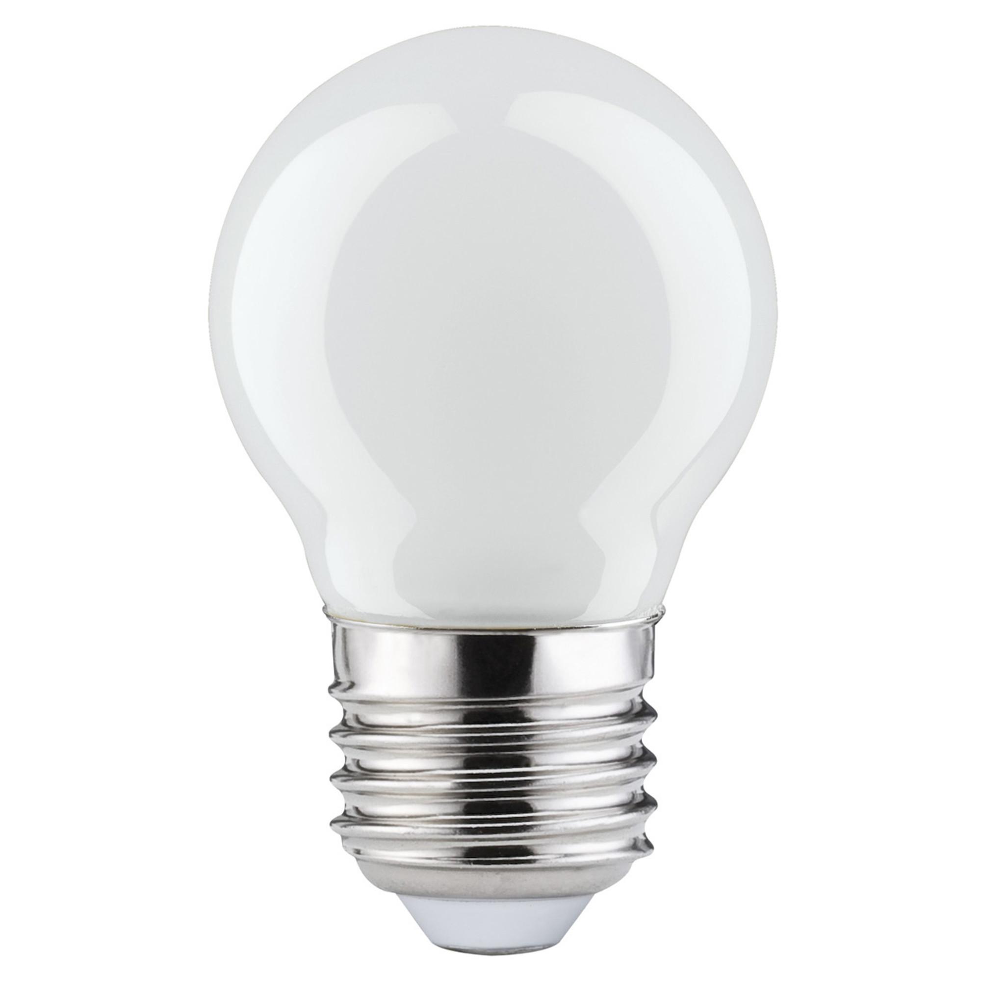 Лампа светодиодная Paulmann 28030 E27 20 Лм нейтральный