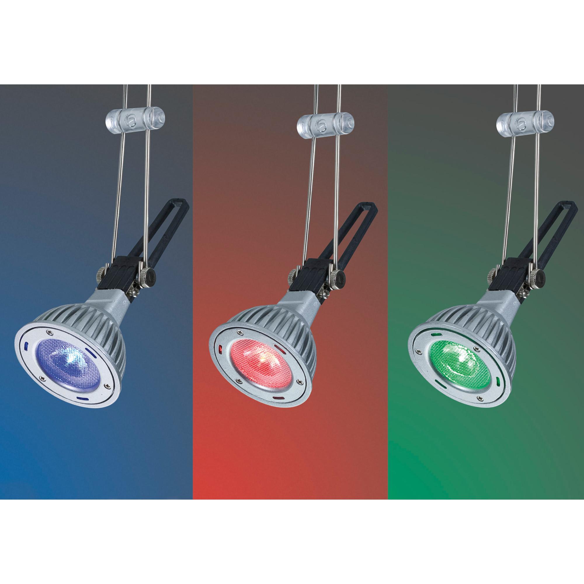Лампа светодиодная Paulmann 28060 GU5.3 60 Лм синий свет