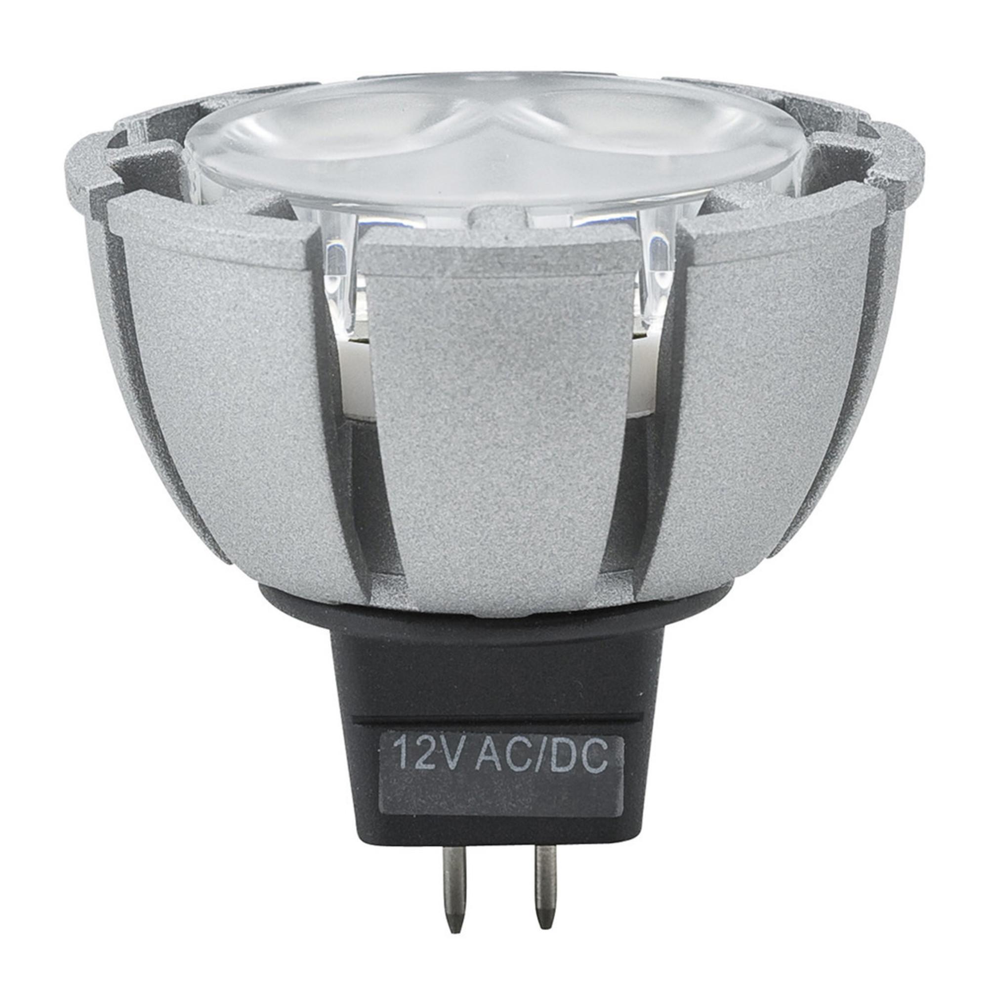 Лампа светодиодная Paulmann 28064 GU5.3 100 Лм теплый свет