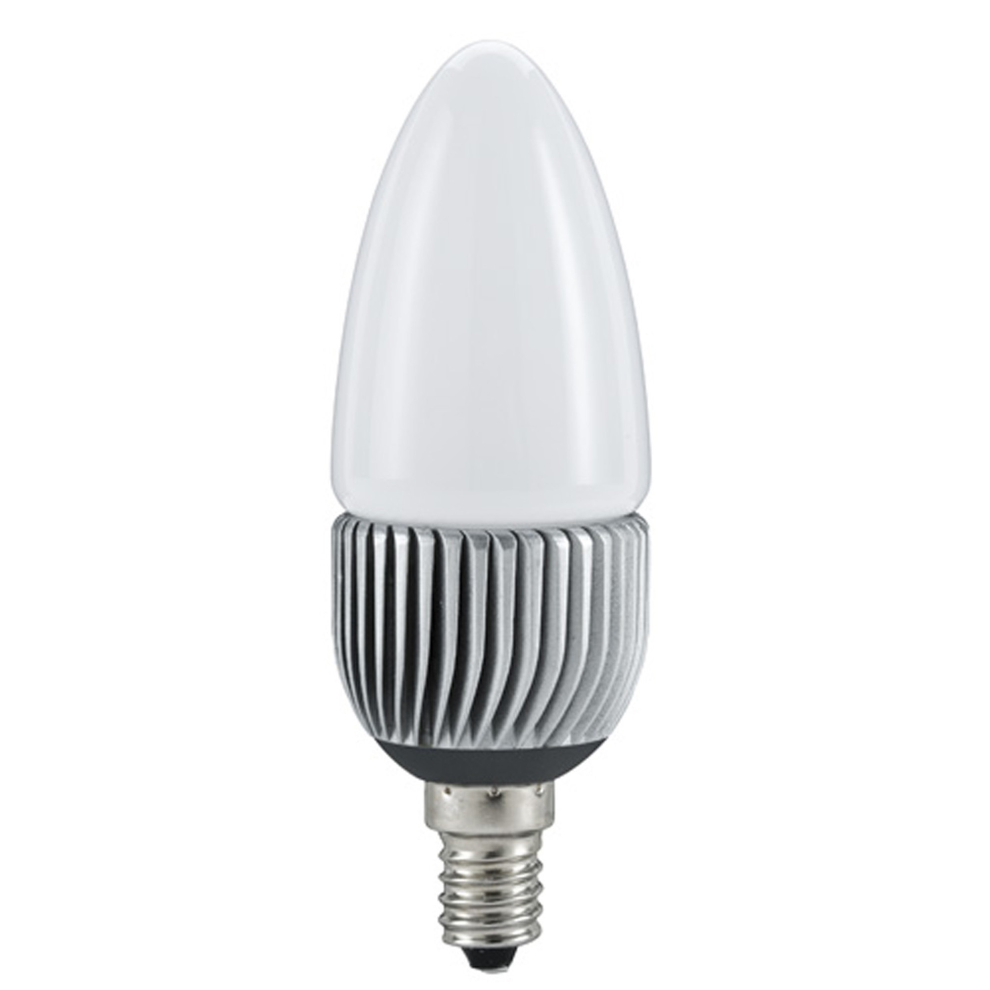 Лампа светодиодная Paulmann 28074 E14 82 Лм теплый свет