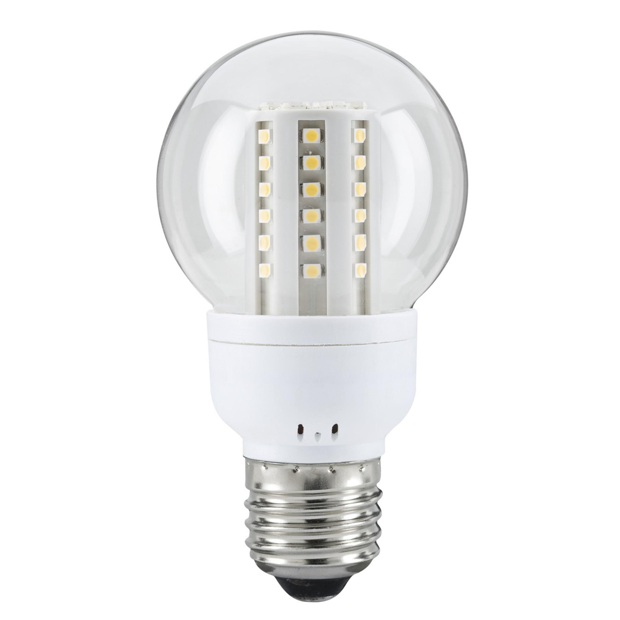 Лампа светодиодная Paulmann 28102 E27 250 Лм теплый свет