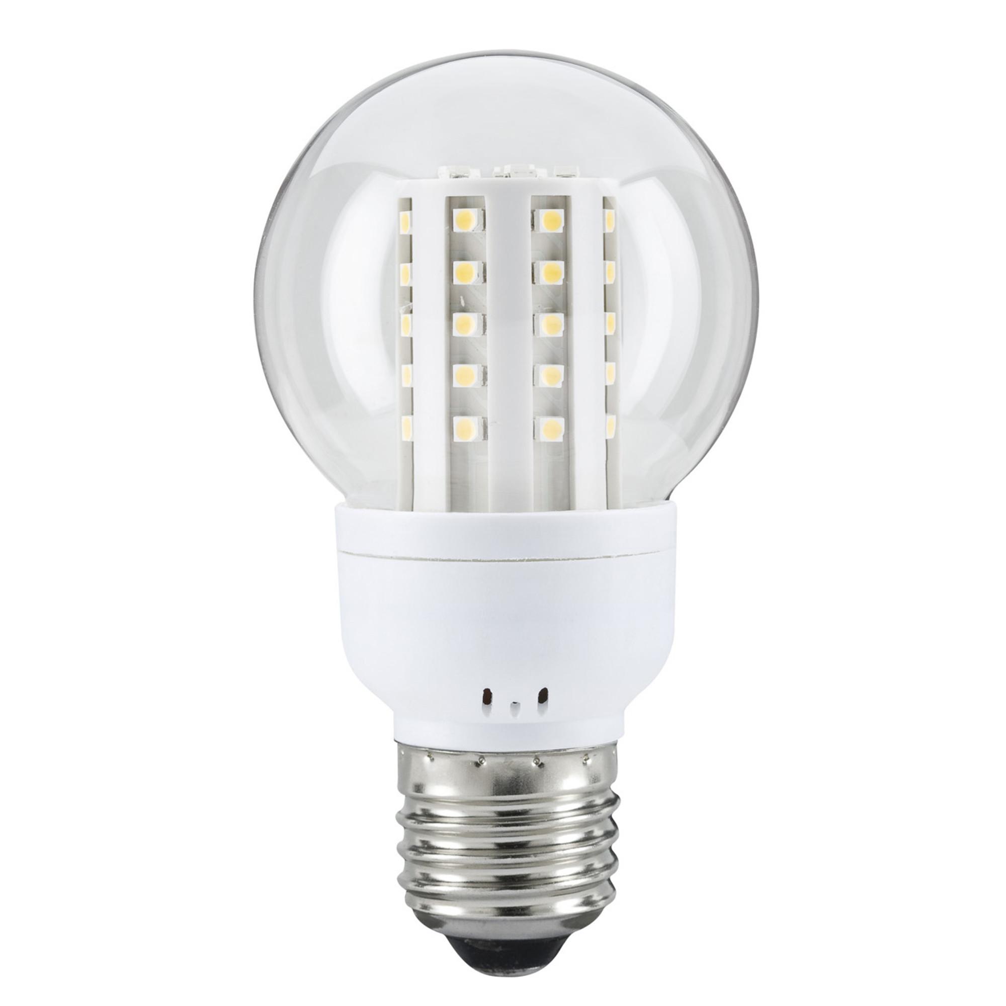Лампа светодиодная Paulmann 28103 E27 200 Лм теплый свет